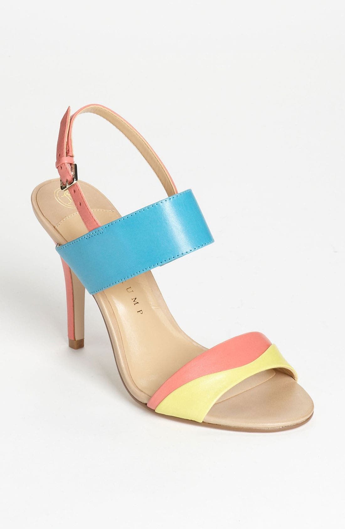 Alternate Image 1 Selected - Ivanka Trump 'Mildread' Pump