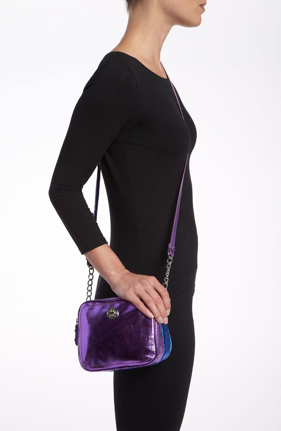 Alternate Image 2  - Jessica Simpson 'Double Take' Crossbody Bag