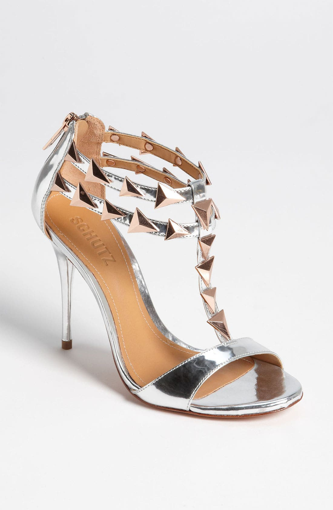 Alternate Image 1 Selected - Schutz 'Akshya' Sandal
