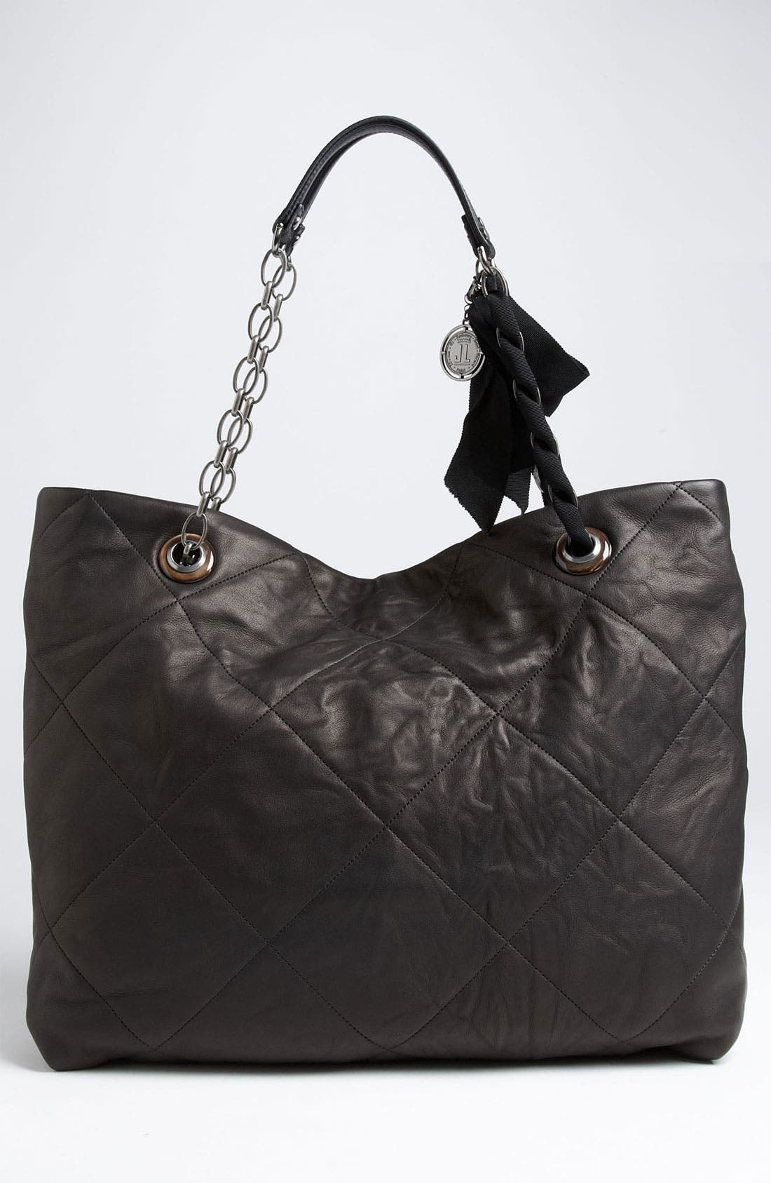 Alternate Image 4  - Lanvin 'Amalia Cabas - Large' Leather Tote