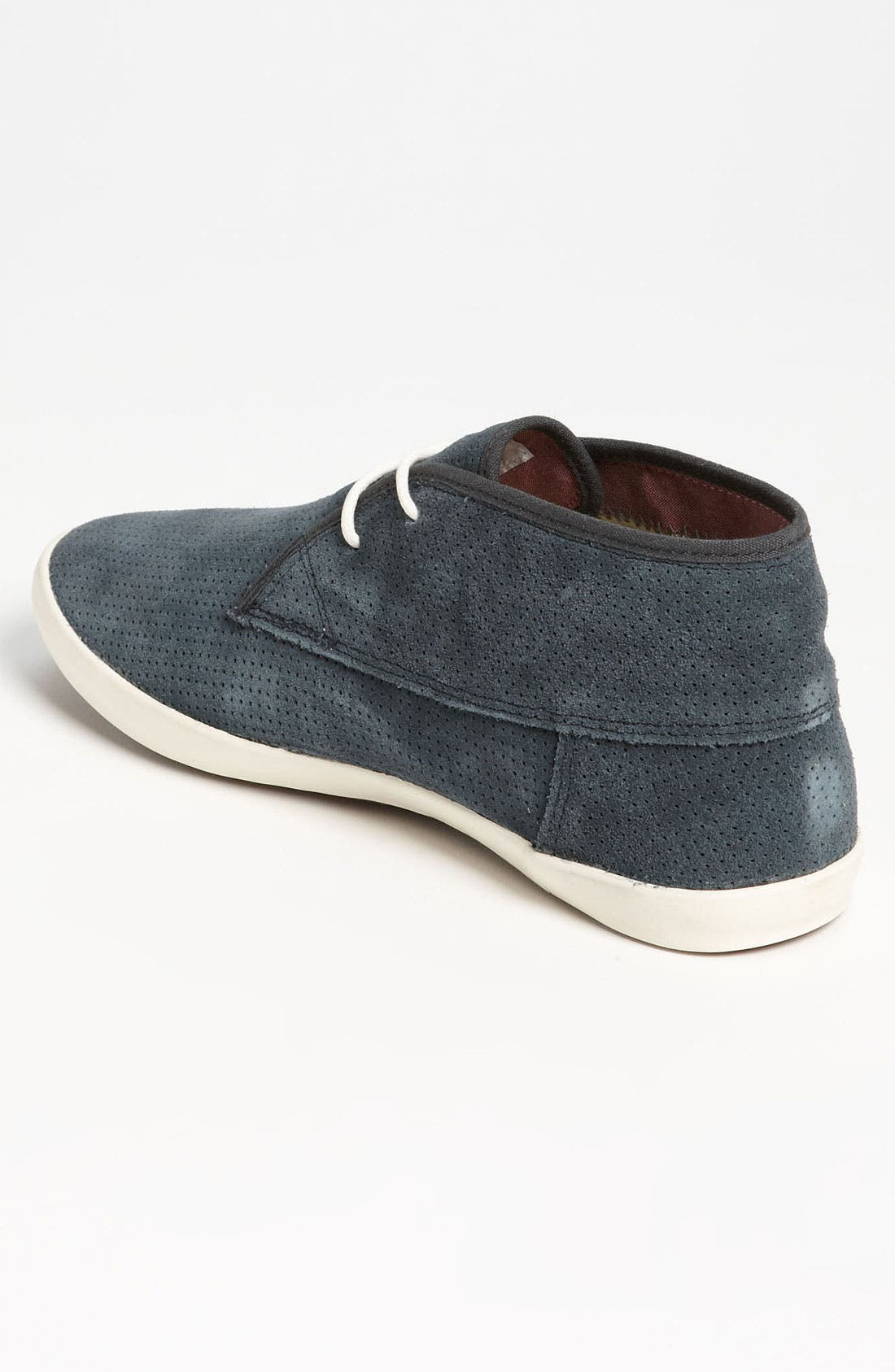 Alternate Image 2  - SeaVees '04/60 Two-Eye Floater' Perforated Chukka Boot (Online Only)