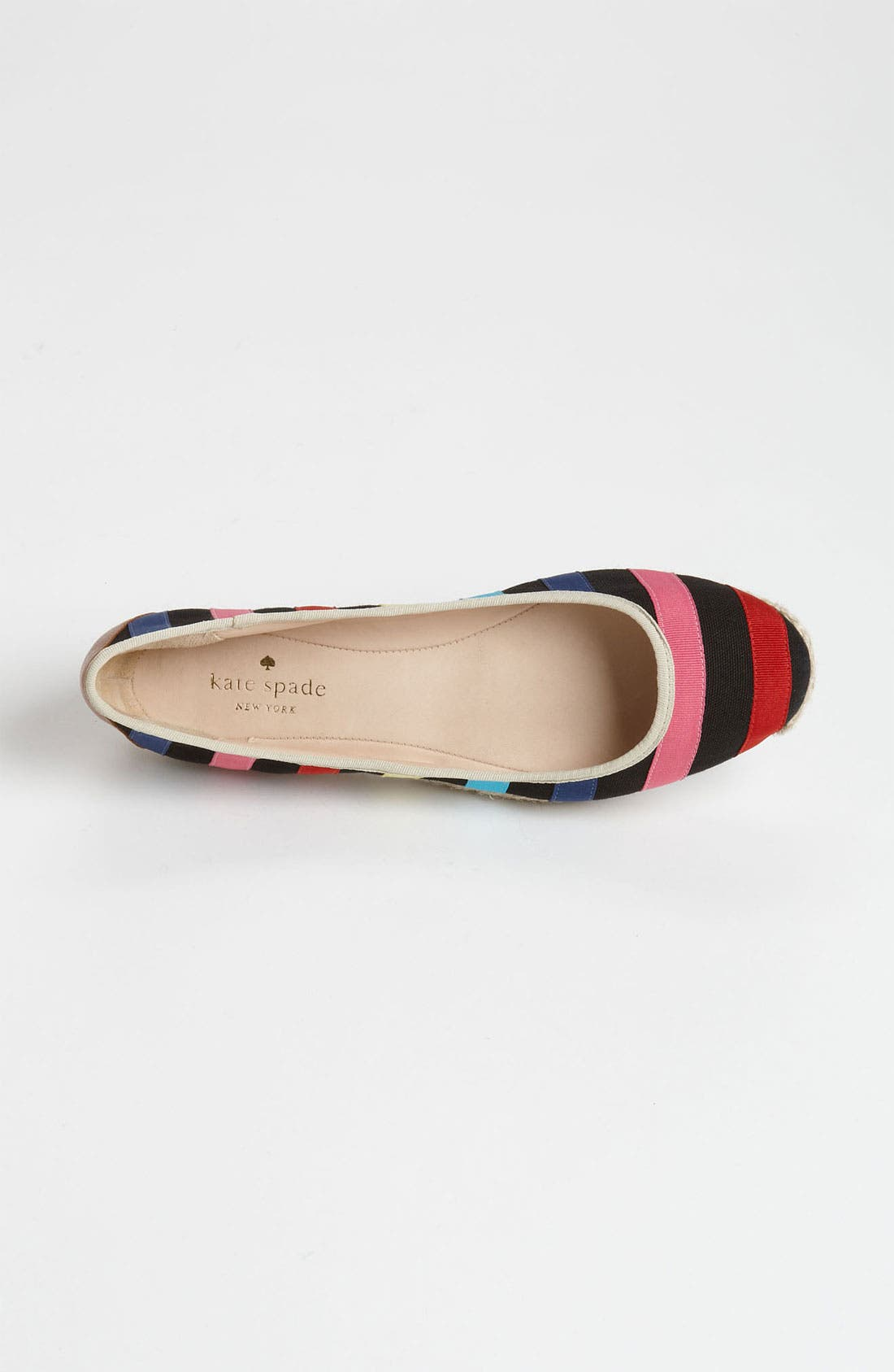 Alternate Image 3  - kate spade new york 'vivi' flat
