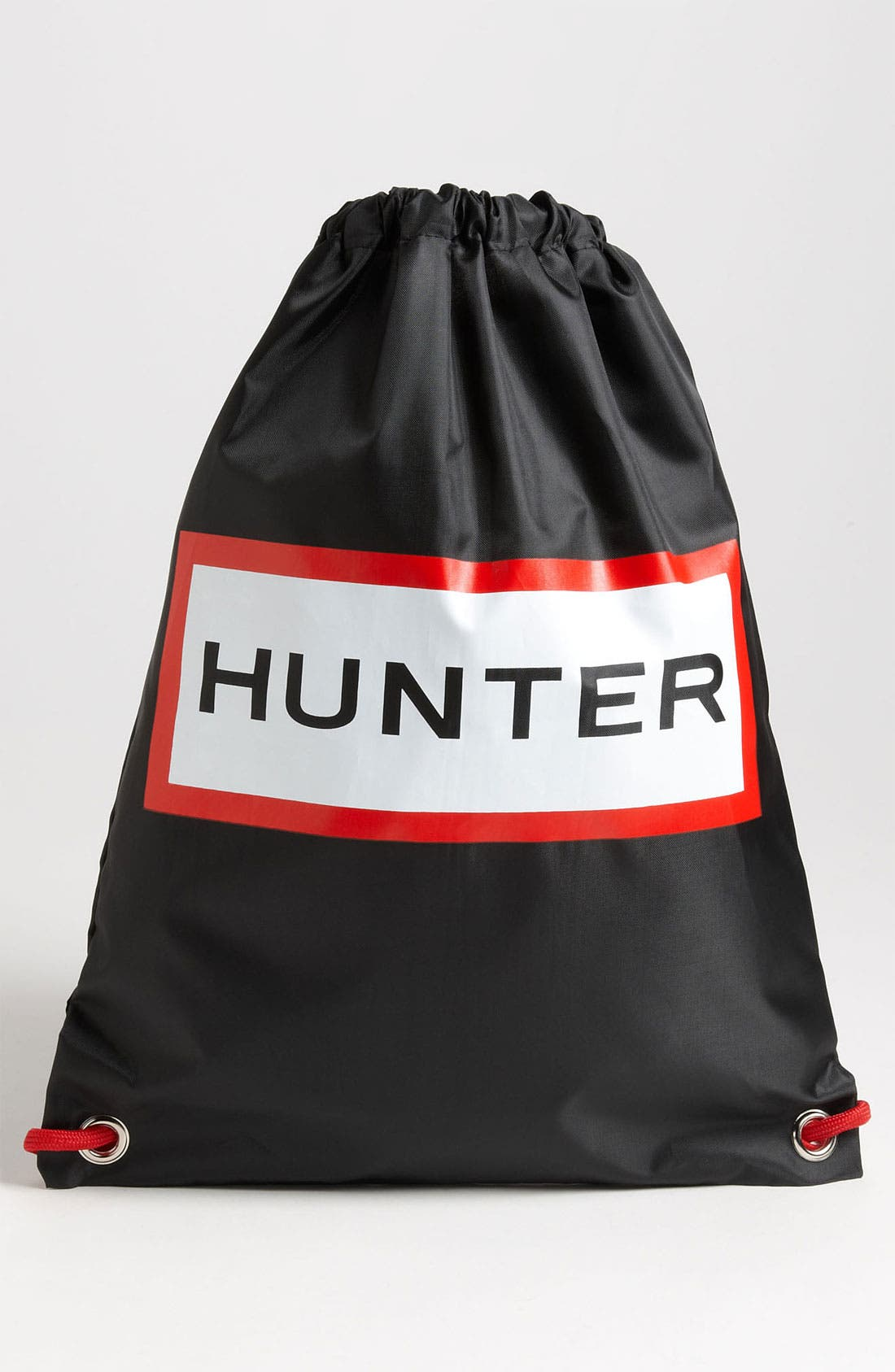 Alternate Image 3  - Hunter 'Tour' Packable Rain Boot, Fleece Welly Socks & Boot Buffer Spray