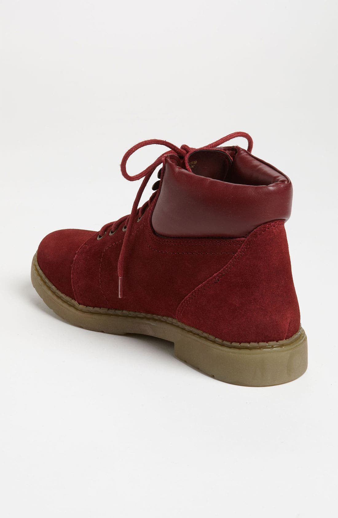 Alternate Image 2  - Topshop 'Mario' Hiking Boot (Women)