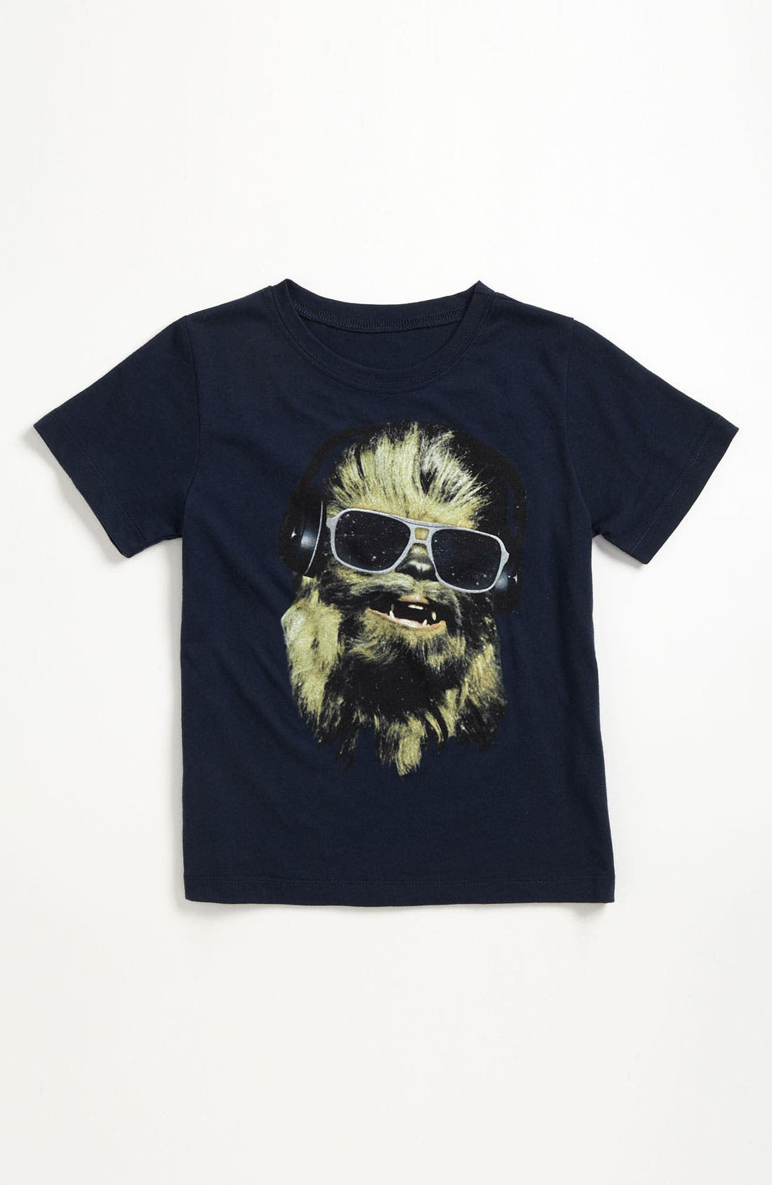 Alternate Image 1 Selected - Mighty Fine 'Hip Chewie' T-Shirt (Big Boys)