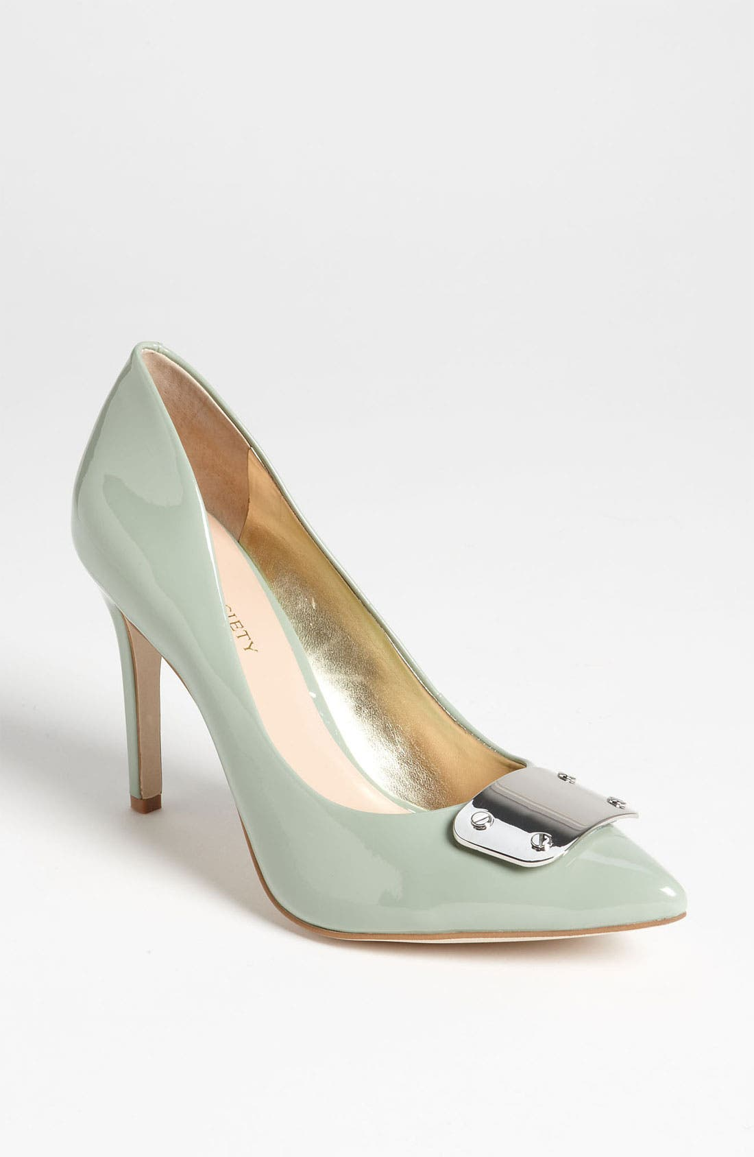 Alternate Image 1 Selected - Sole Society 'Rory' Pump