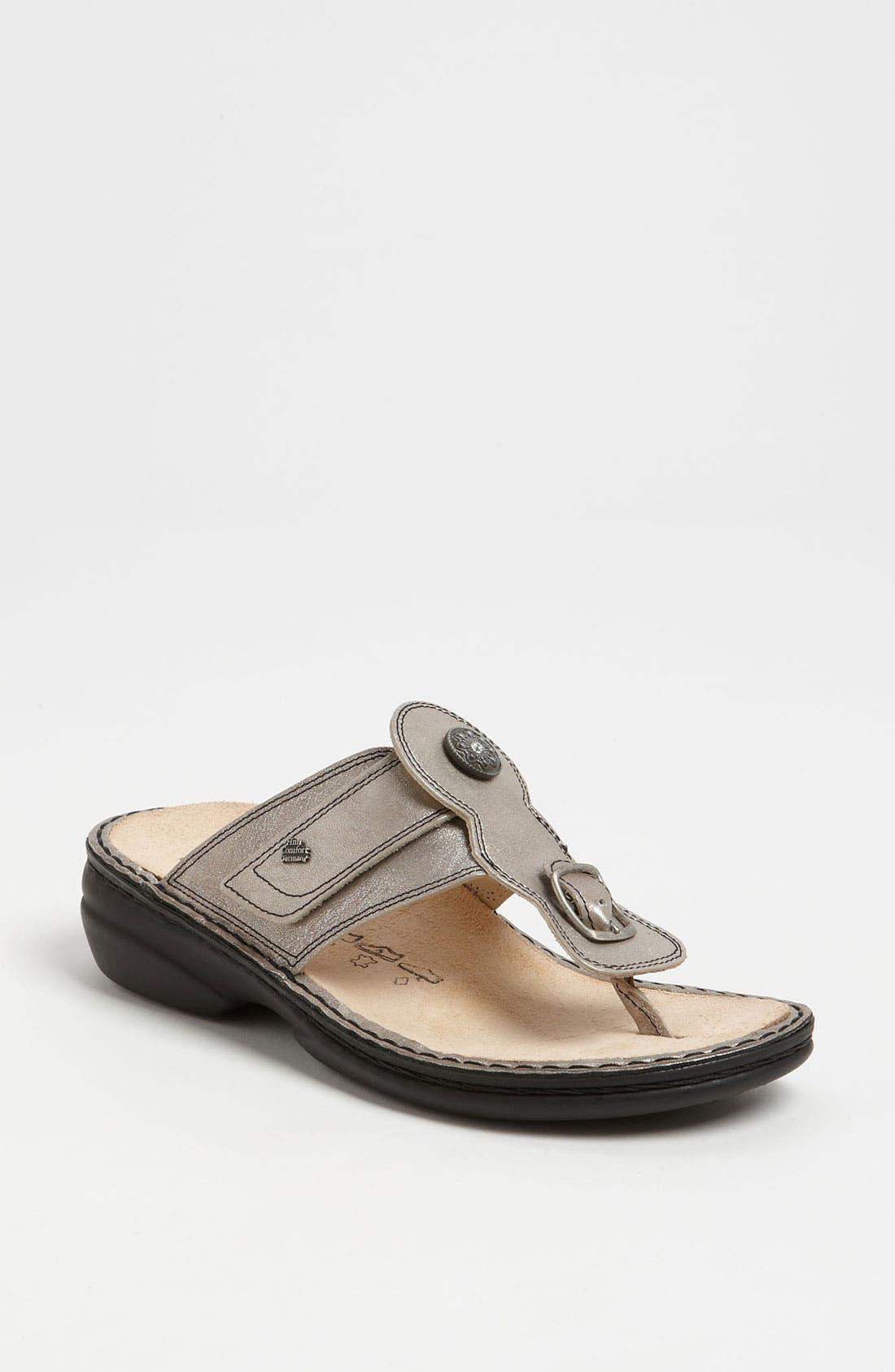 Main Image - Finn Comfort 'Witchita' Sandal