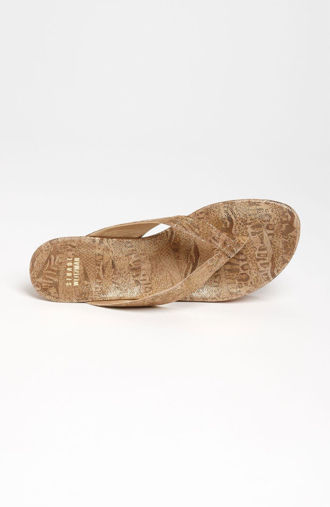 Alternate Image 3  - Stuart Weitzman 'Clasp' Sandal