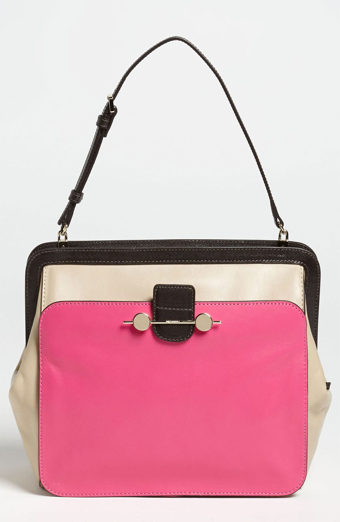 Alternate Image 1 Selected - Jason Wu 'Daphne' Shoulder Bag