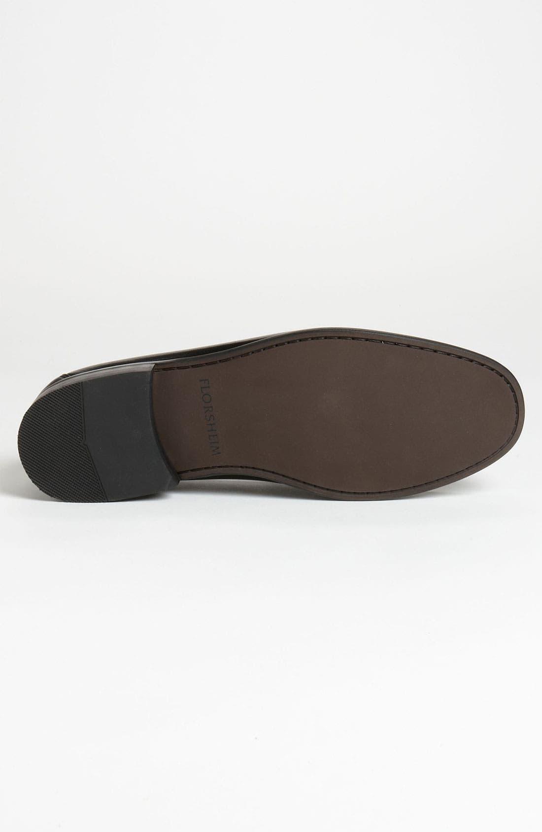 Alternate Image 4  - Florsheim 'Sarasota' Tassel Loafer