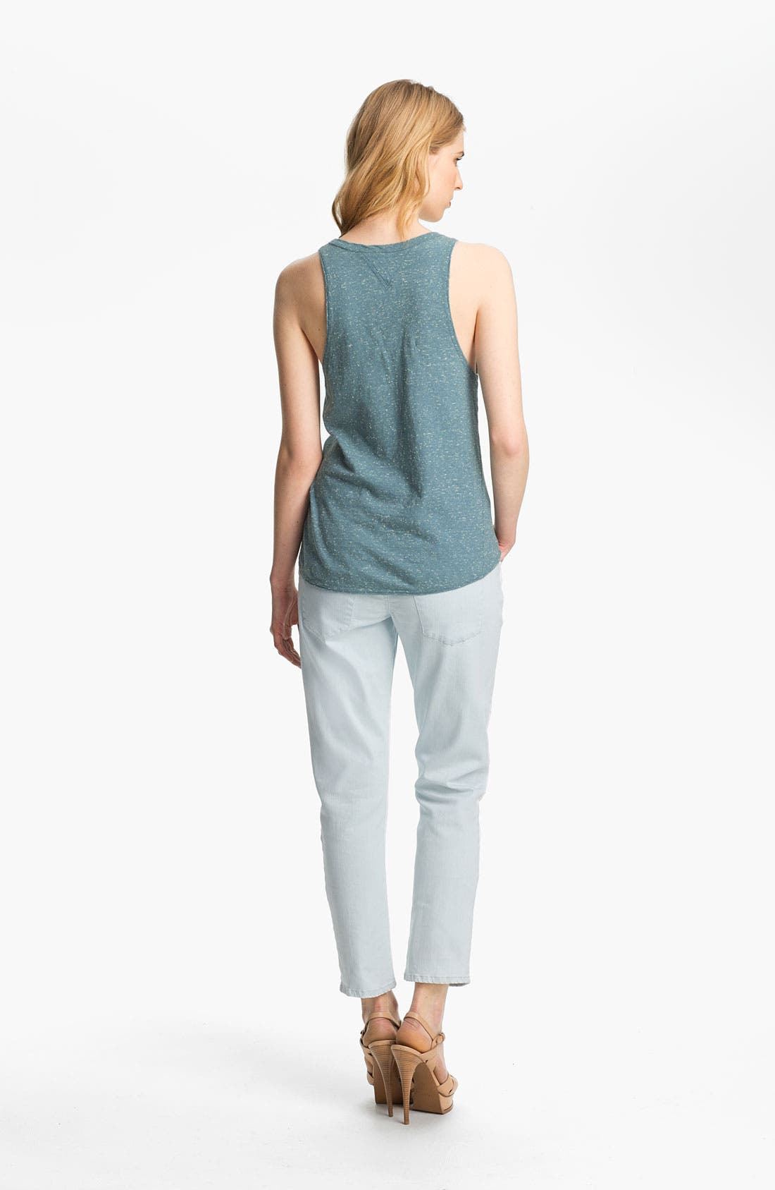 Alternate Image 4  - Theyskens' Theory 'Caomi Feso' Tank