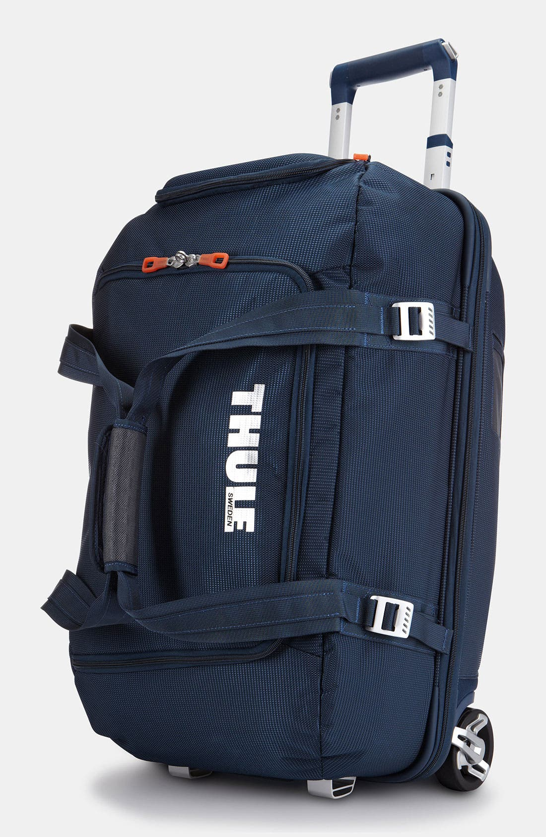 Alternate Image 2  - Thule 'Crossover' Rolling Duffel Bag (56L)