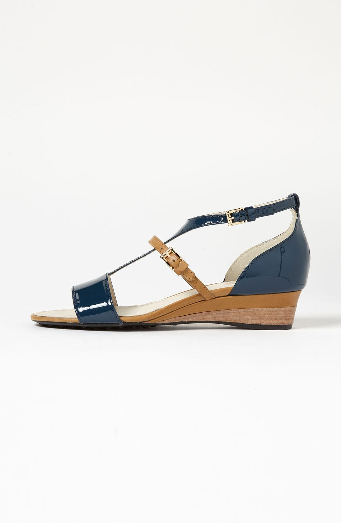 Alternate Image 4  - Tod's T-Strap Sandal