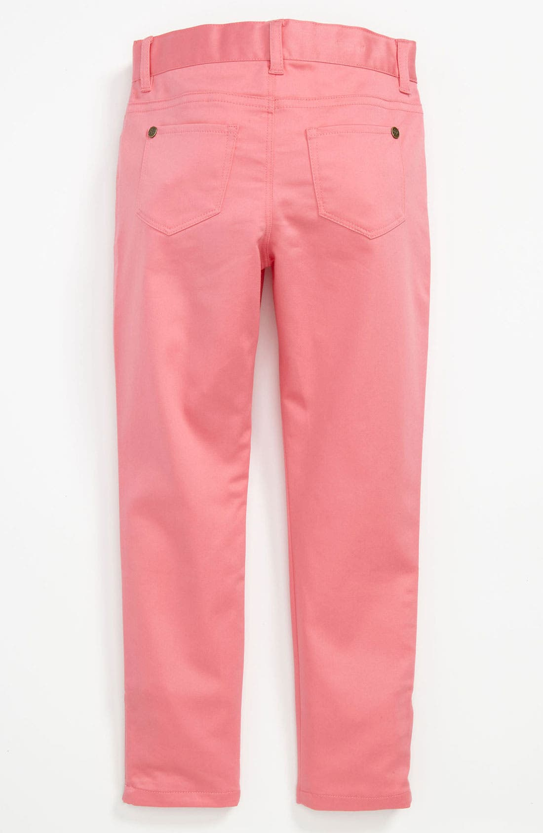 Alternate Image 1 Selected - Ruby & Bloom 'Ana' Ankle Pants (Little Girls & Big Girls)