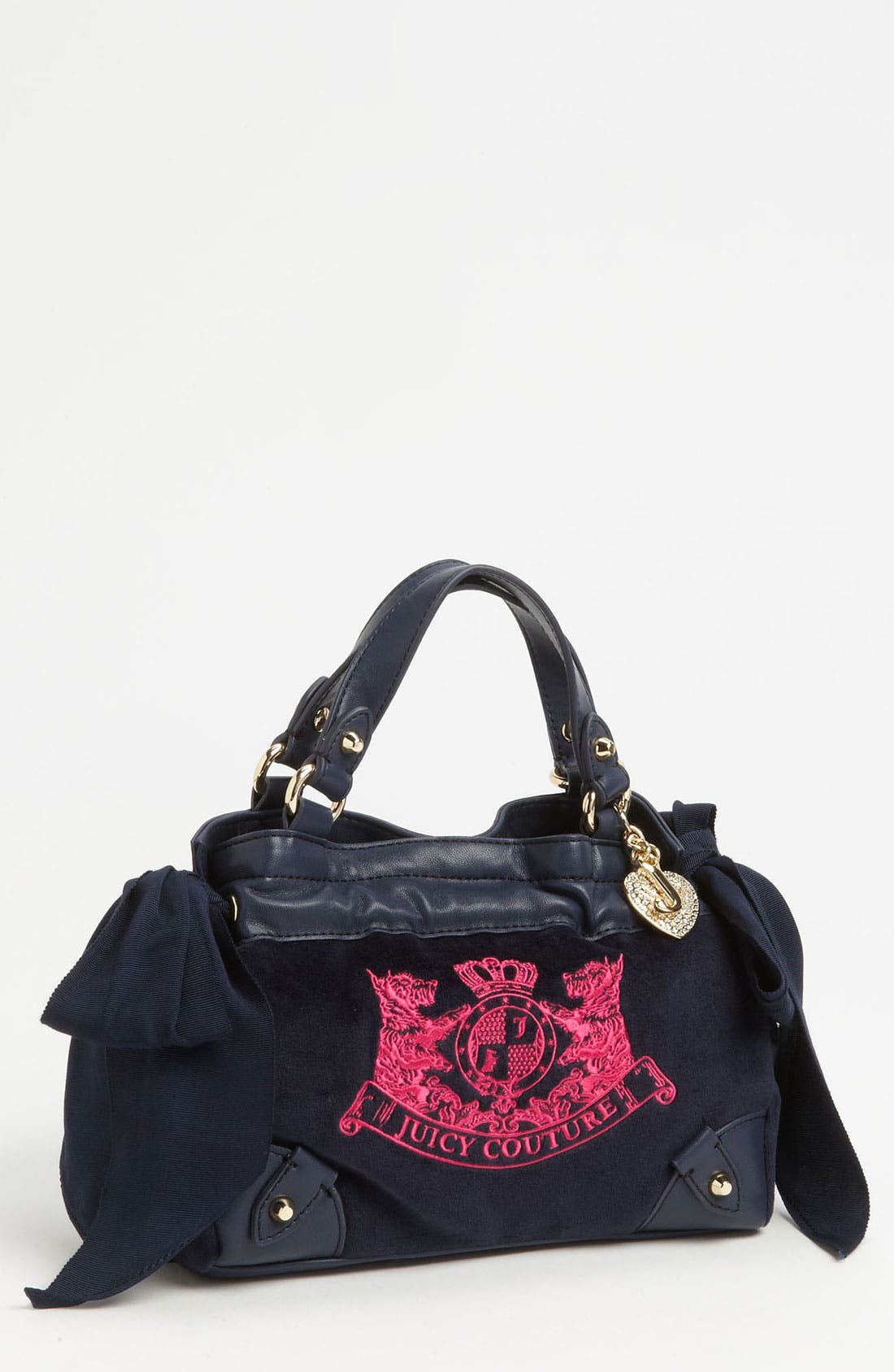 Alternate Image 1 Selected - Juicy Couture 'Daydreamer' Tote (Girls)