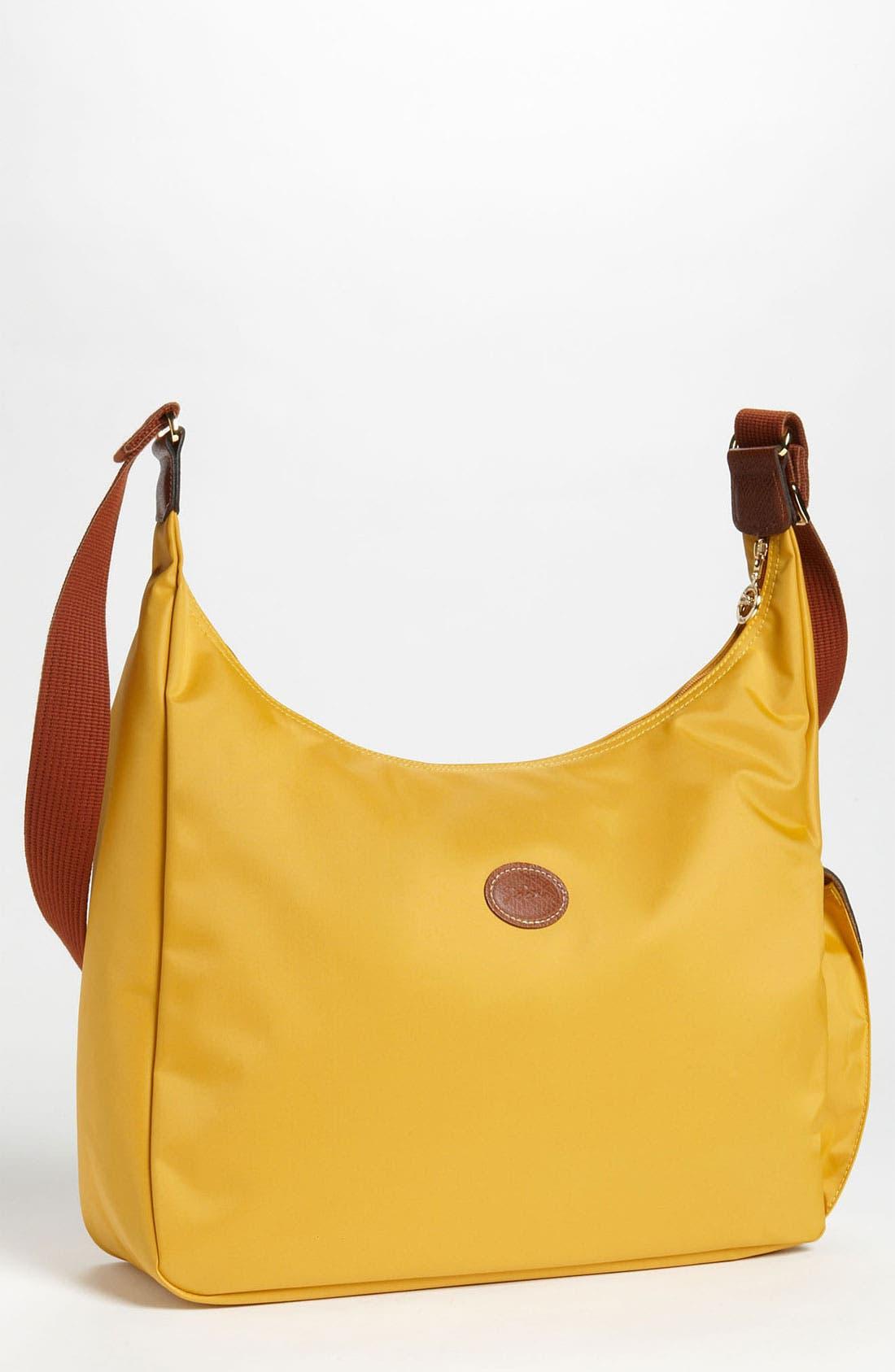 Main Image - Longchamp 'Le Pliage' Convertible Hobo