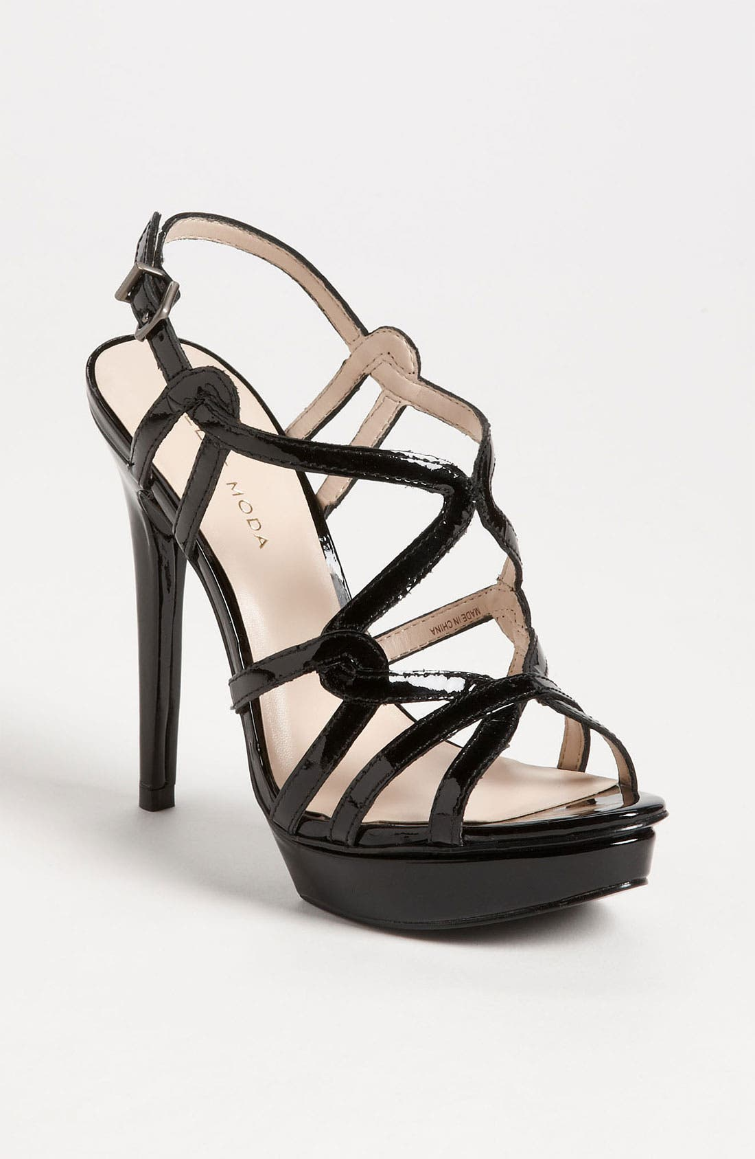 Main Image - Pelle Moda 'Flirty' Sandal