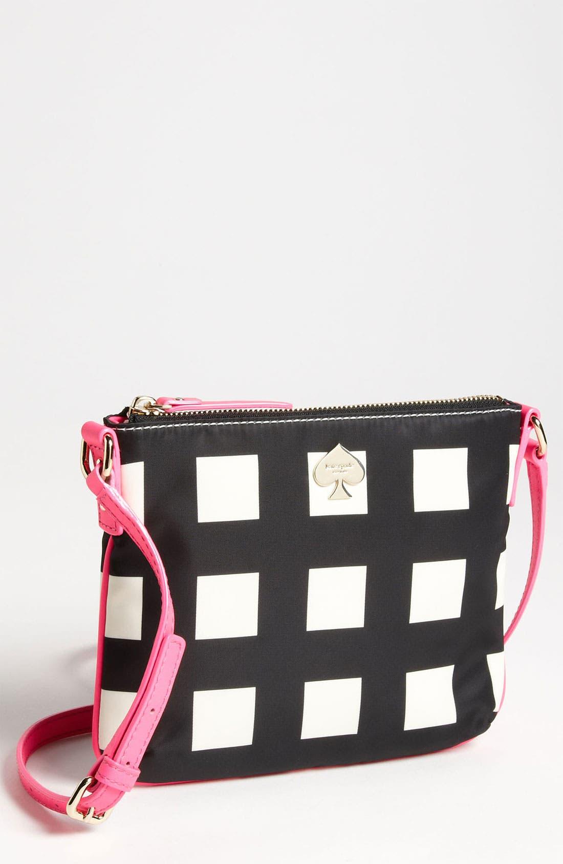 Main Image - kate spade new york 'berry street - tenley' crossbody bag