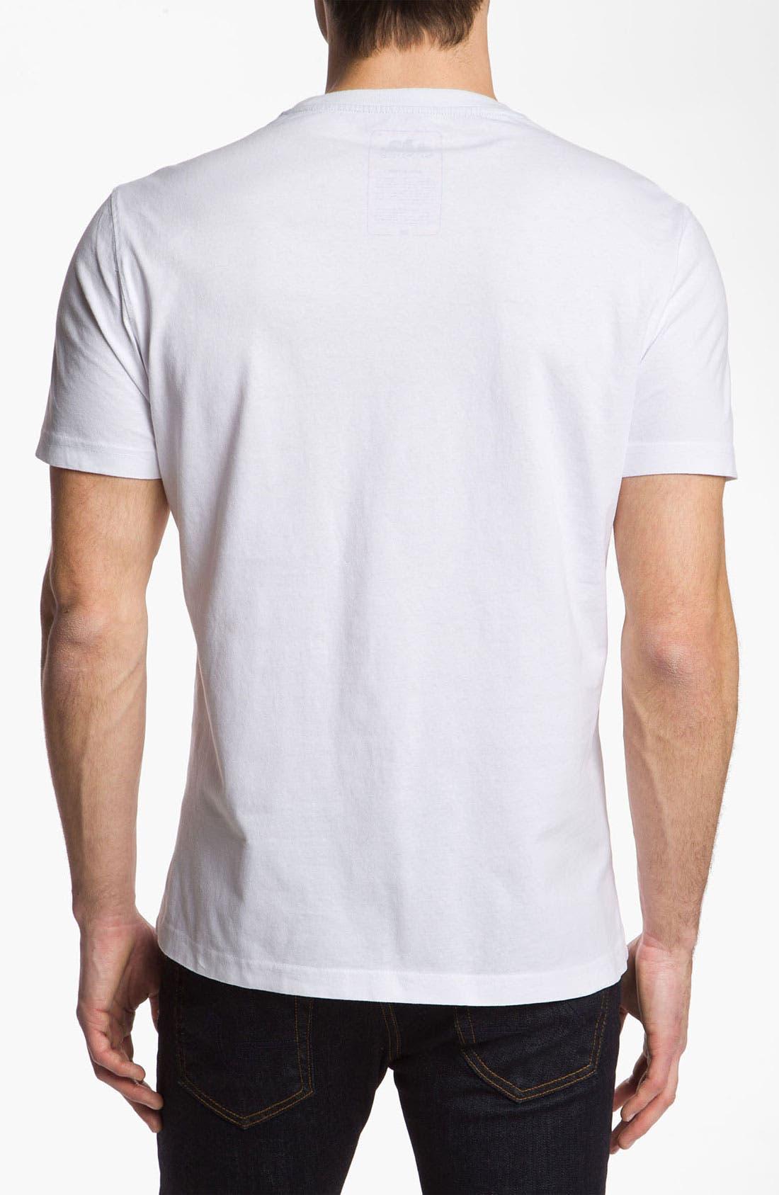 Alternate Image 2  - Sundek 'Dell' T-Shirt