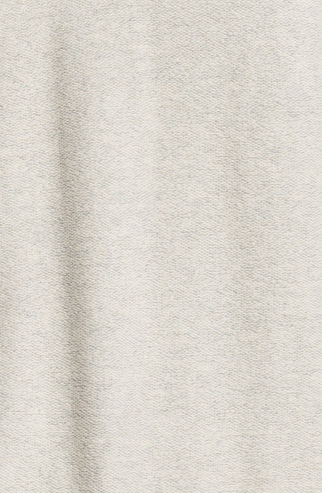 Alternate Image 3  - Cielo 'Inside Out' V-Neck Sweatshirt