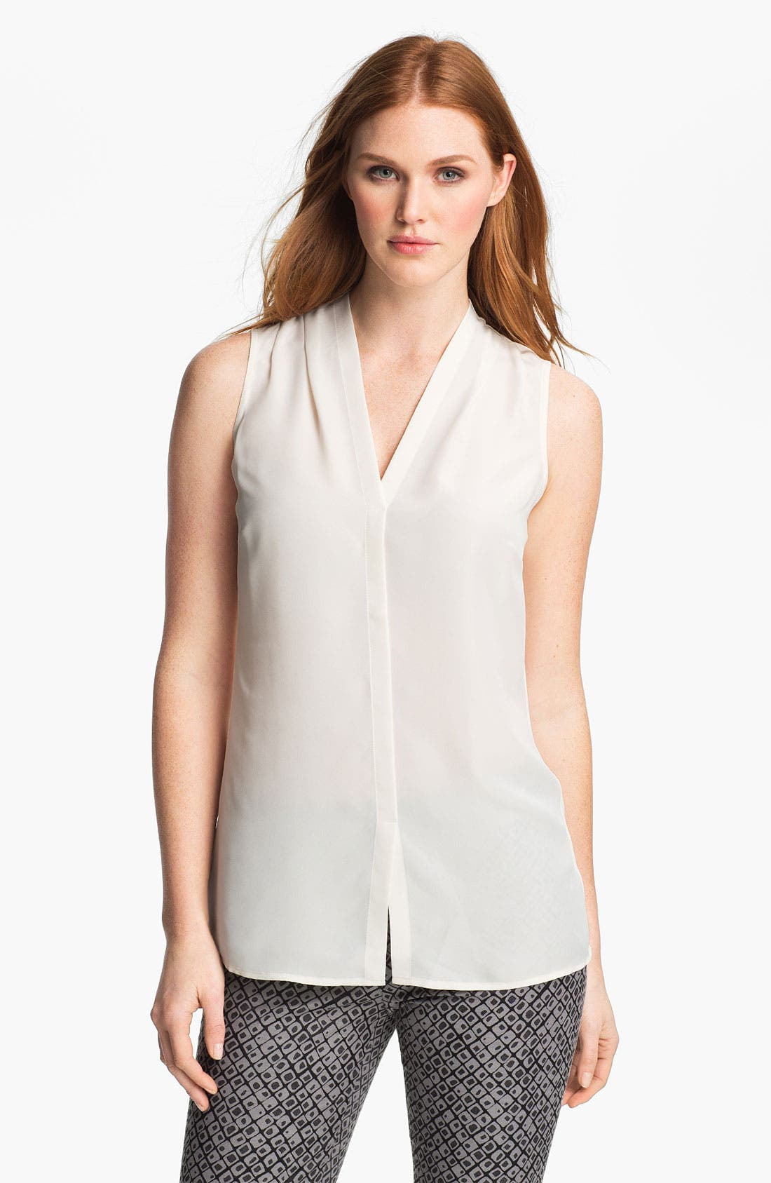 Alternate Image 1 Selected - Nic + Zoe 'Day to Night' Blouse