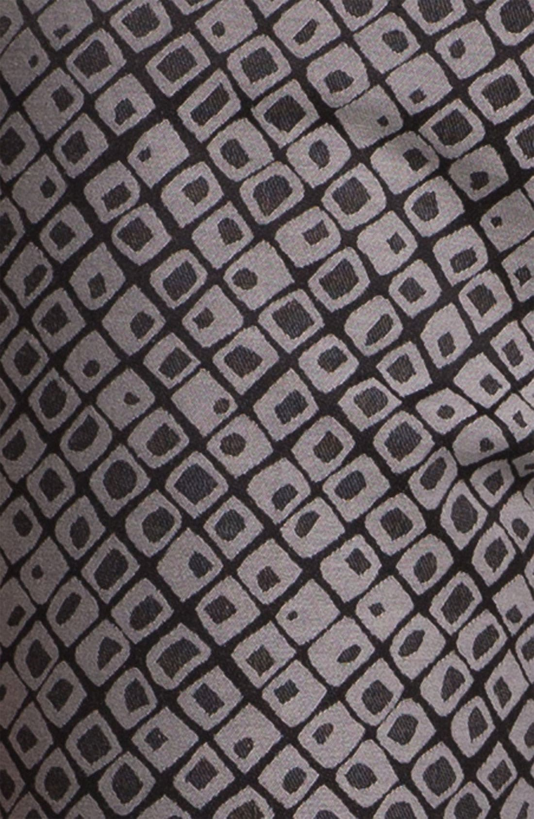Alternate Image 3  - Nic + Zoe 'Dotty Squares' Ankle Pants