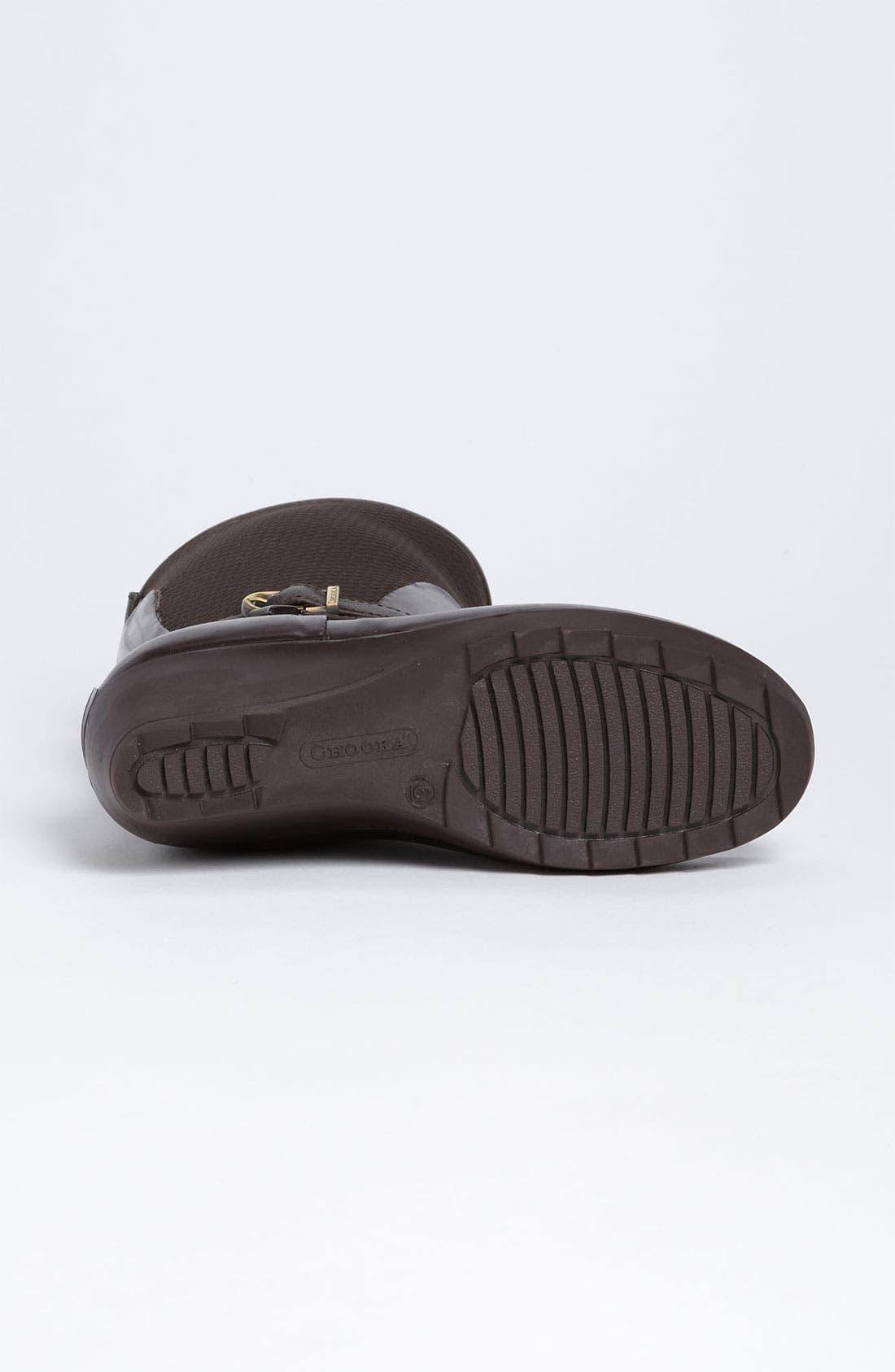 Alternate Image 4  - Chooka 'Seville' Rain Boot (Women)
