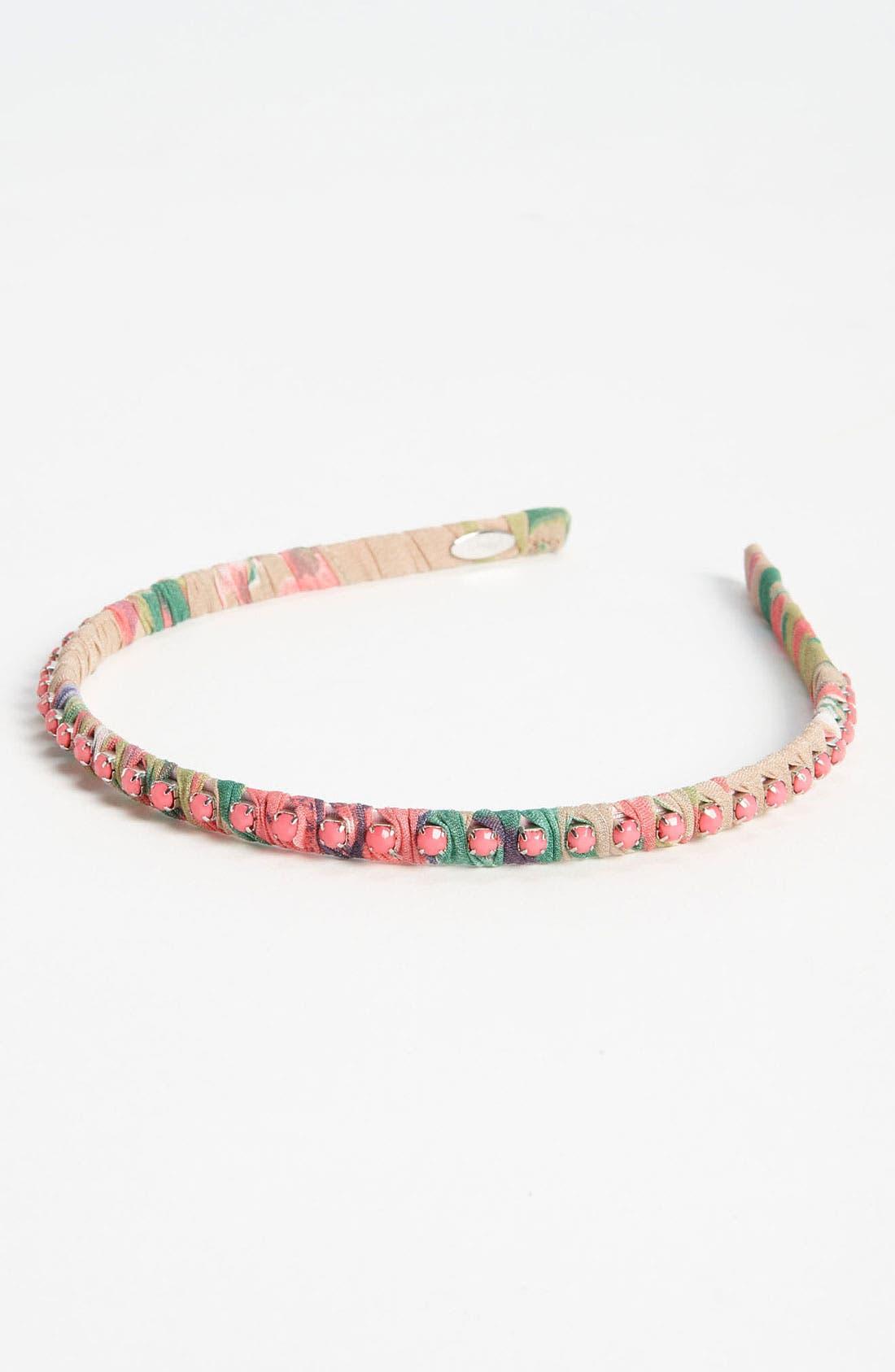 Main Image - Tasha 'Tropical Getaways' Headband
