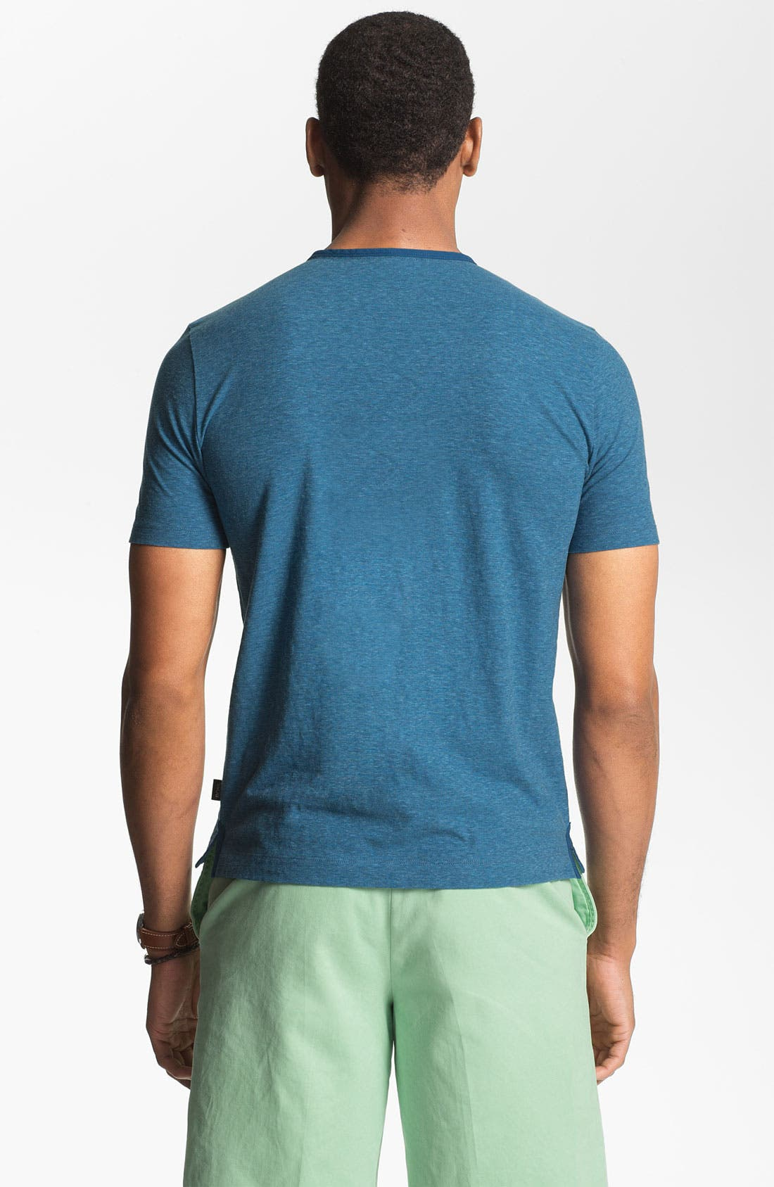 Alternate Image 2  - BOSS HUGO BOSS 'Eraldo 53' V-Neck T-Shirt