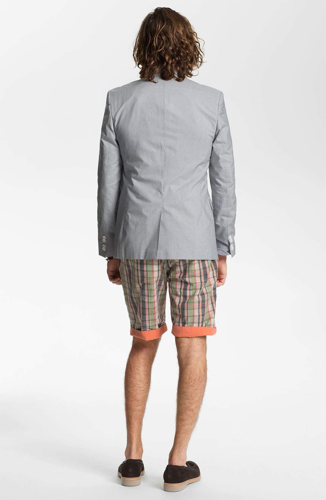 Alternate Image 5  - HUGO 'Aeris' Trim Fit Blazer (Online Only)