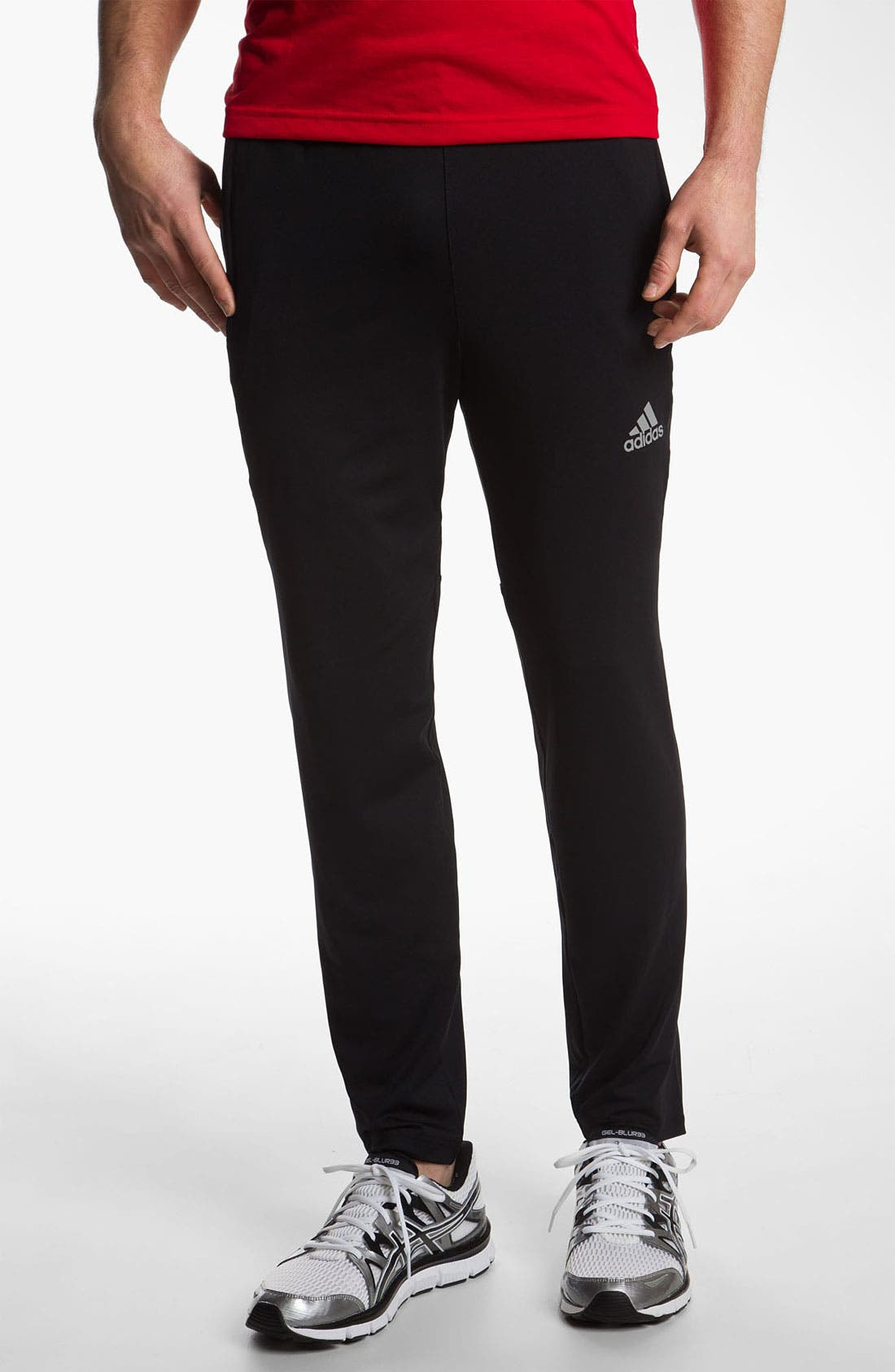 Alternate Image 1 Selected - adidas 'Sequencials' Track Pants