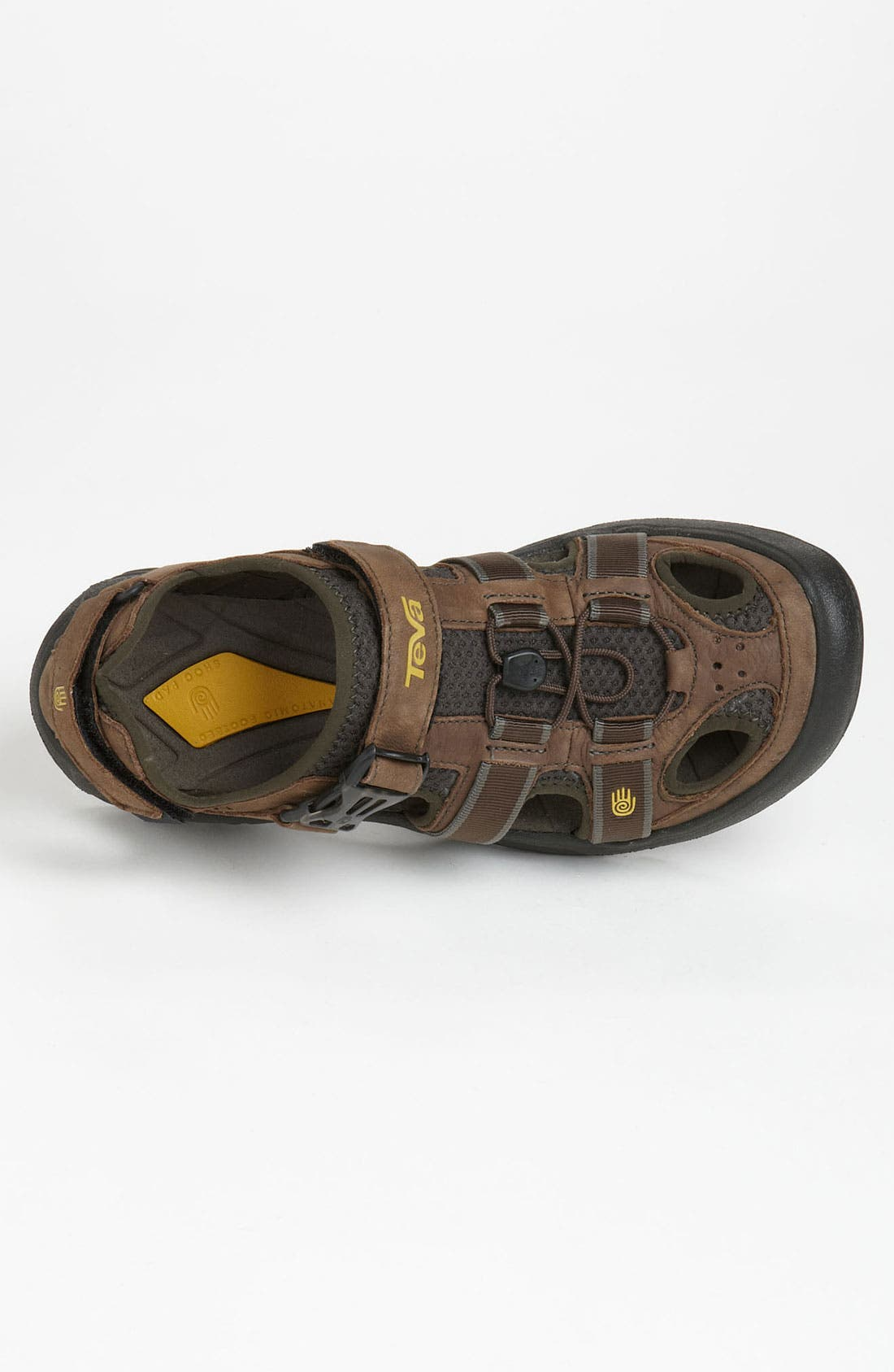 Alternate Image 3  - Teva 'Omnium' Sandal