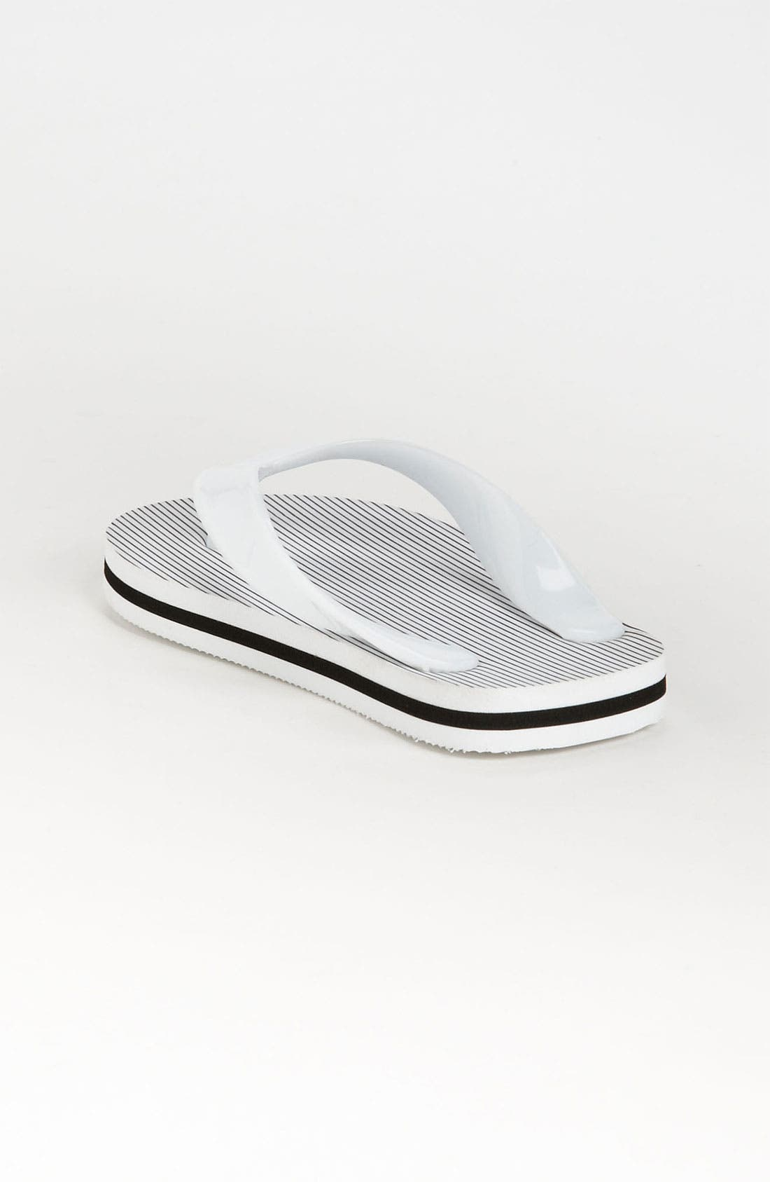 Alternate Image 2  - Dolce&Gabbana Flip Flop (Toddler, Little Kid & Big Kid)
