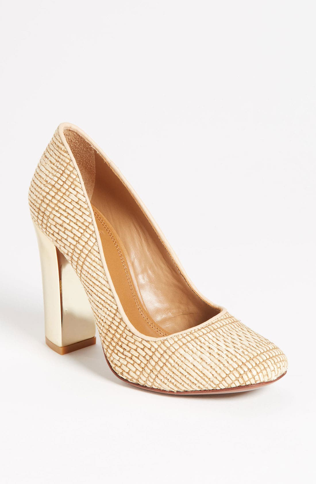 Alternate Image 1 Selected - Tory Burch 'Clay' Pump  (Nordstrom Exclusive)