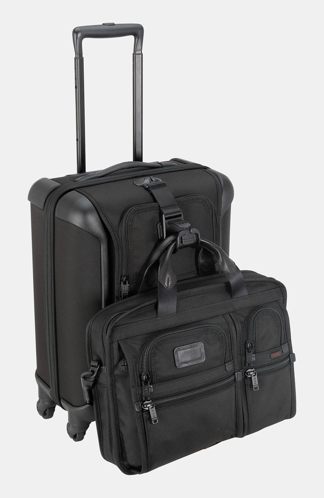 Alternate Image 3  - Tumi 'Alpha' Continental Carry-On