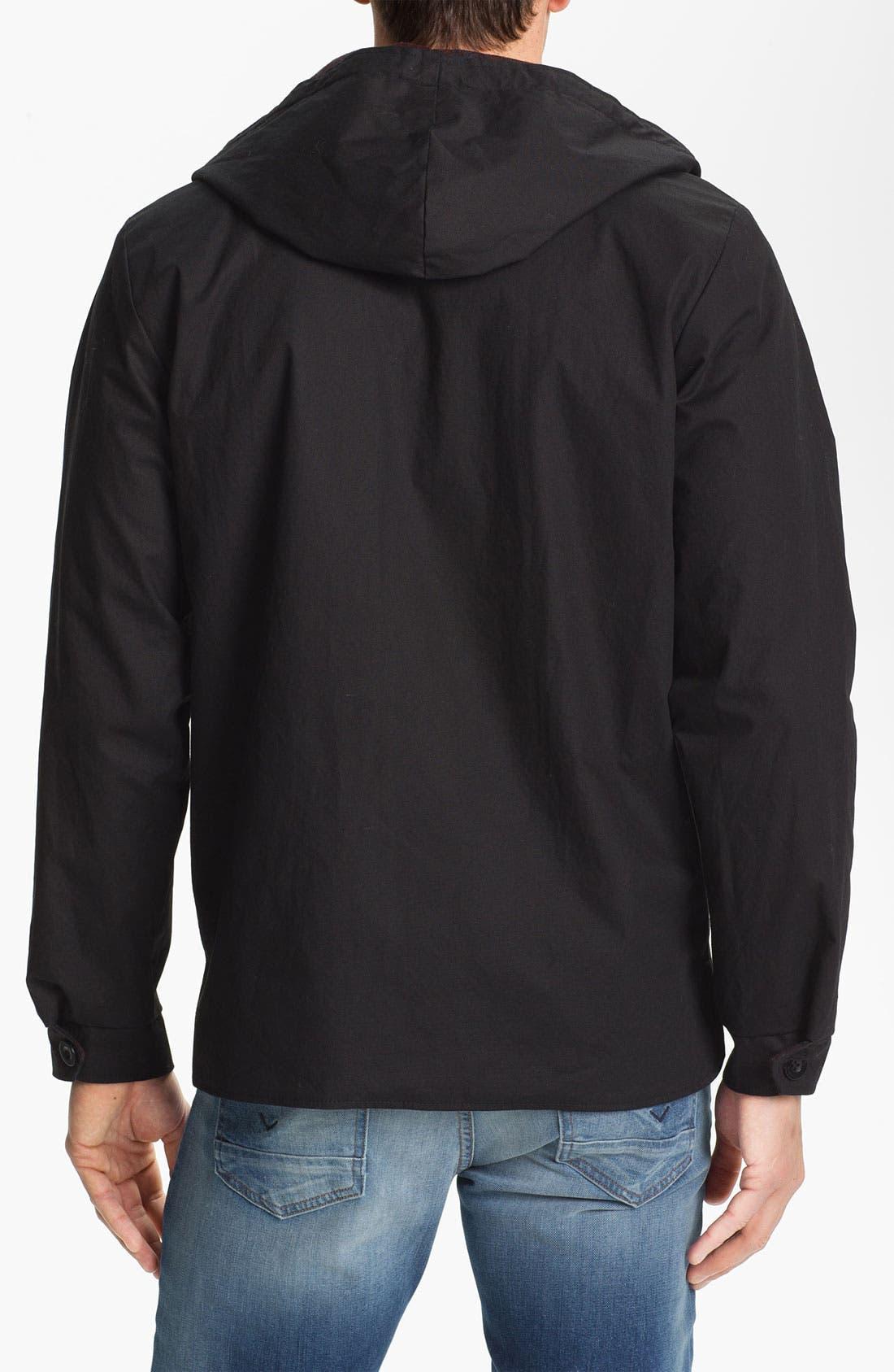 Alternate Image 2  - Brixton 'Verso' Reversible Jacket