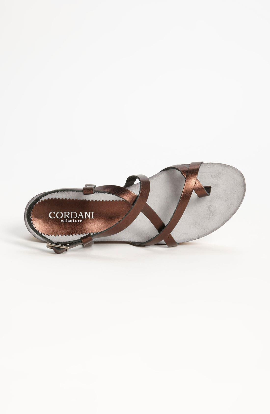 Alternate Image 3  - Cordani 'Shaw' Sandal