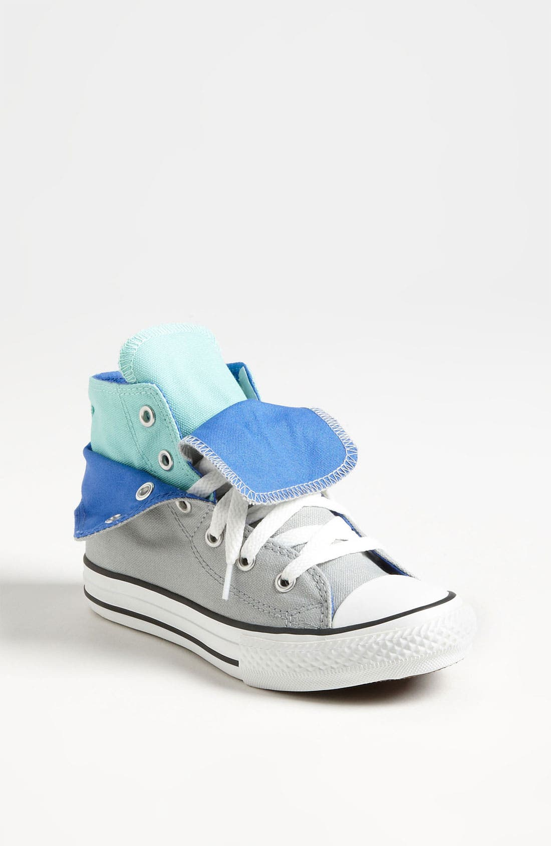 Main Image - Converse Chuck Taylor® All Star® 'Two Fold' Sneaker (Toddler, Little Kid & Big Kid)
