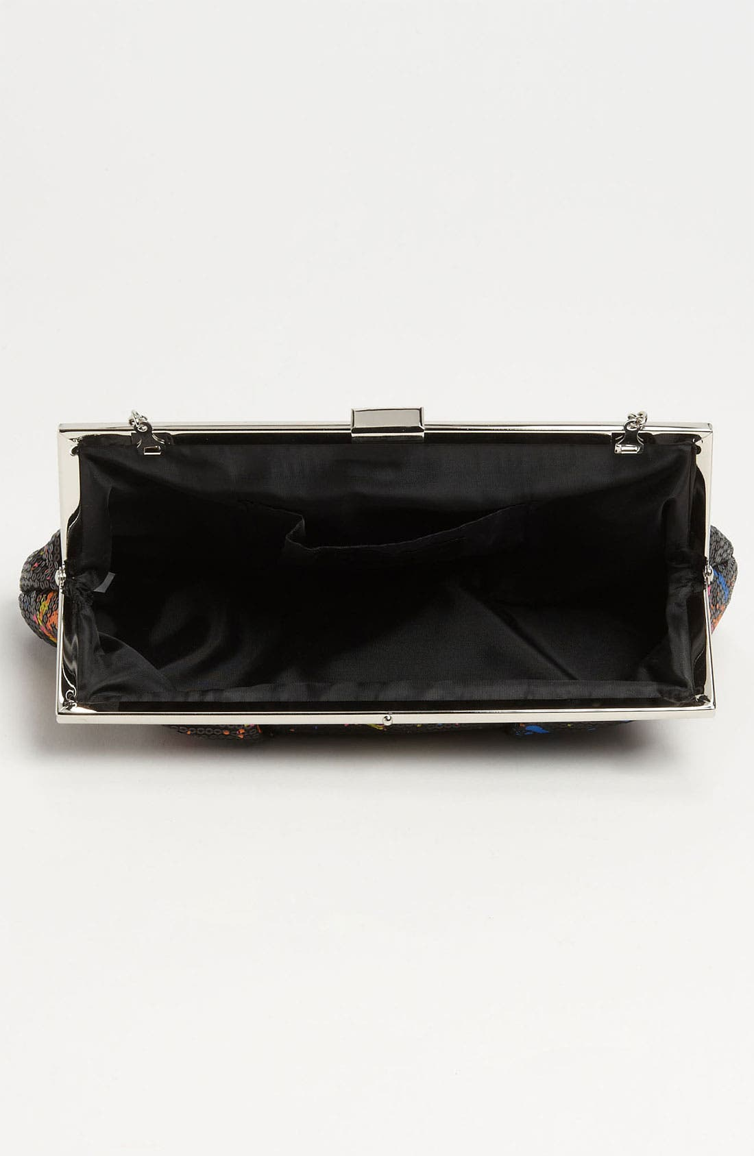 Alternate Image 3  - Jessica McClintock 'Graffiti' Clutch