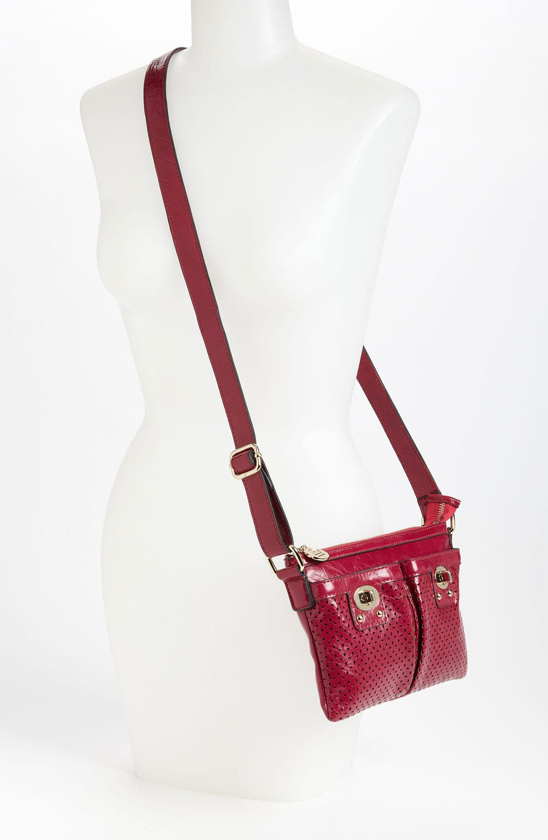 Alternate Image 2  - Big Buddha 'Kingston' Crossbody Bag