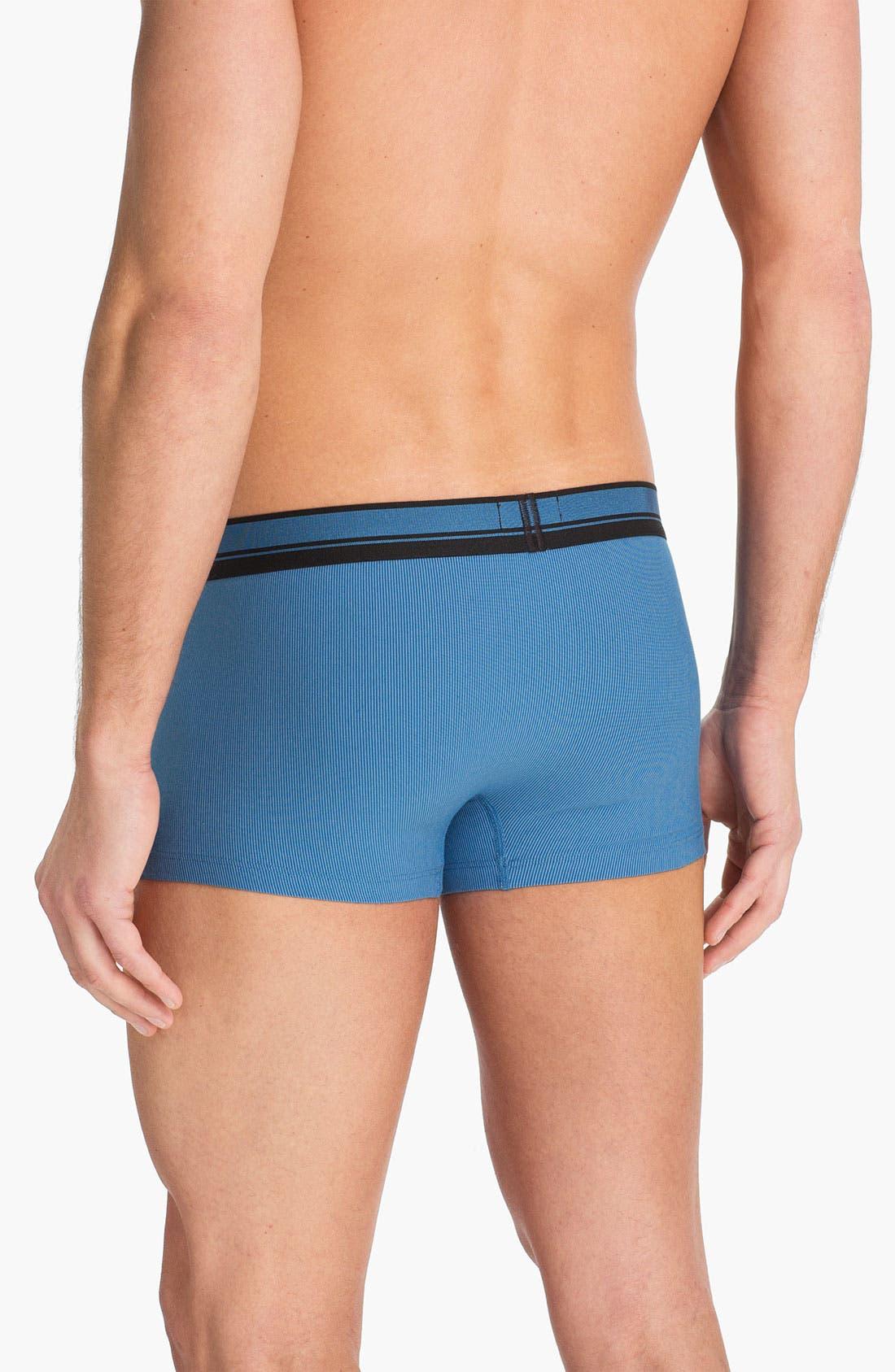 Alternate Image 2  - BOSS Black 'Innovation 10' Boxer Shorts