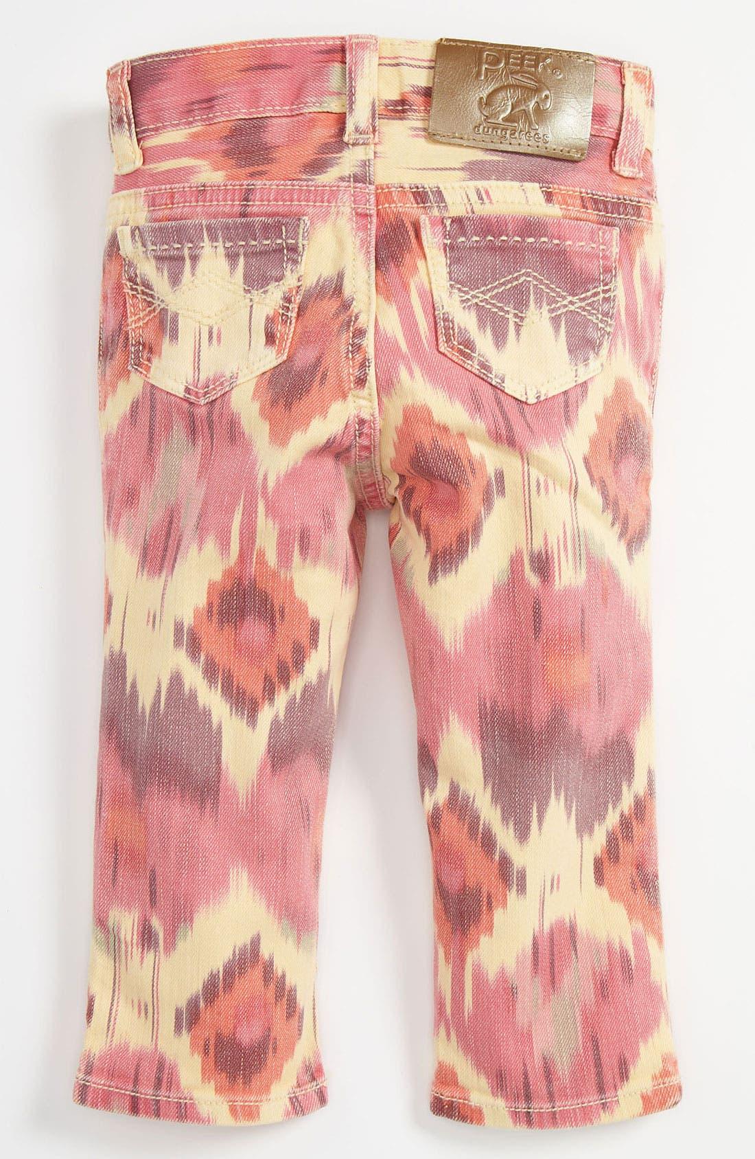 Main Image - Peek 'Maya' Skinny Jeans (Baby)