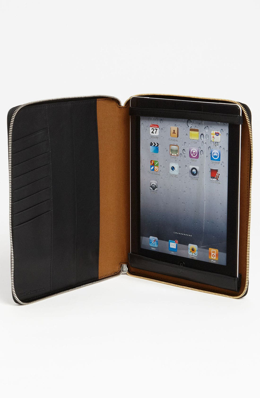 Alternate Image 3  - WANT Les Essentiels de la Vie 'Narita' iPad Case