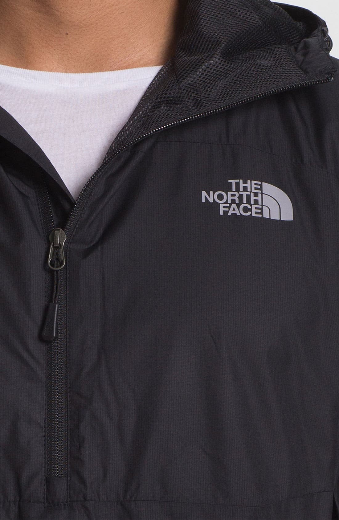 Alternate Image 3  - The North Face 'Stratosphere' Hooded Anorak