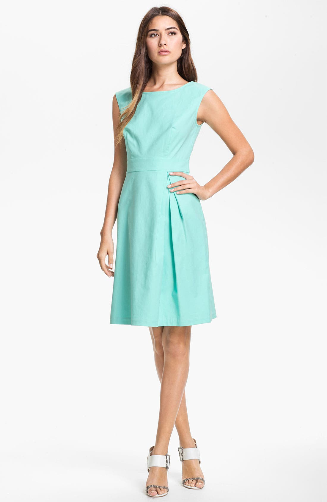 Alternate Image 1 Selected - Lafayette 148 New York 'Joy' Dress