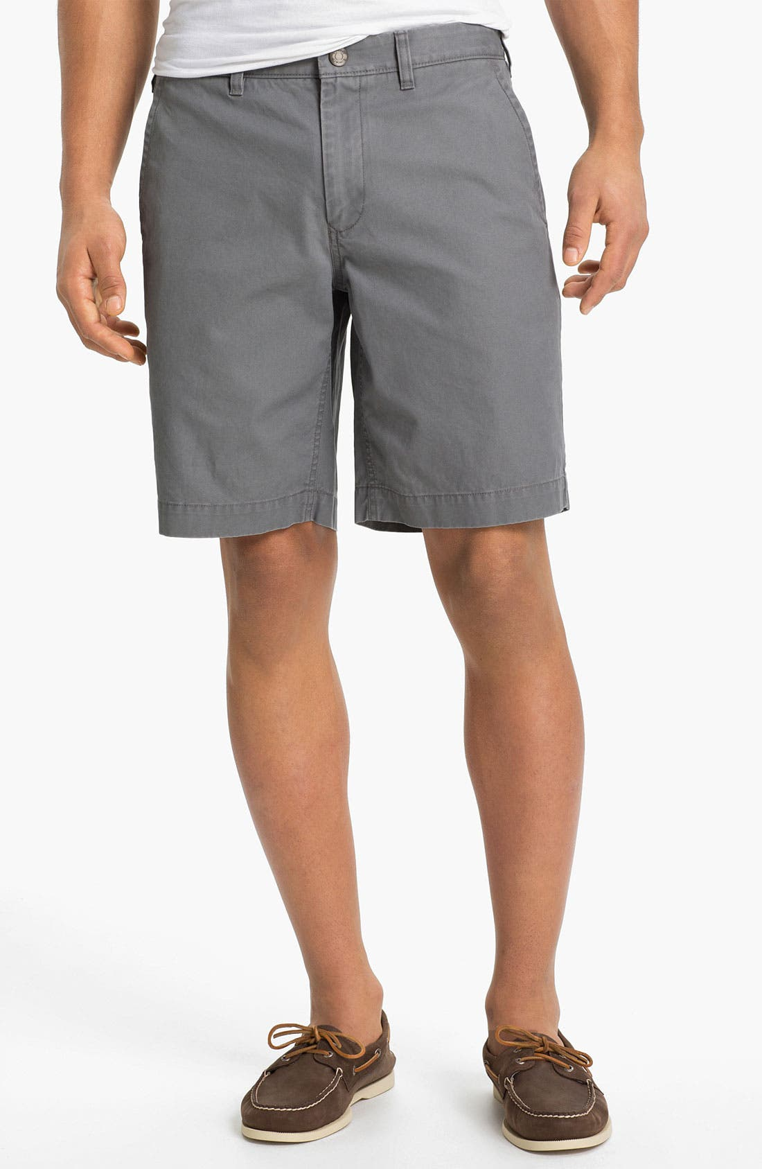 Alternate Image 1 Selected - Bonobos Chino Shorts
