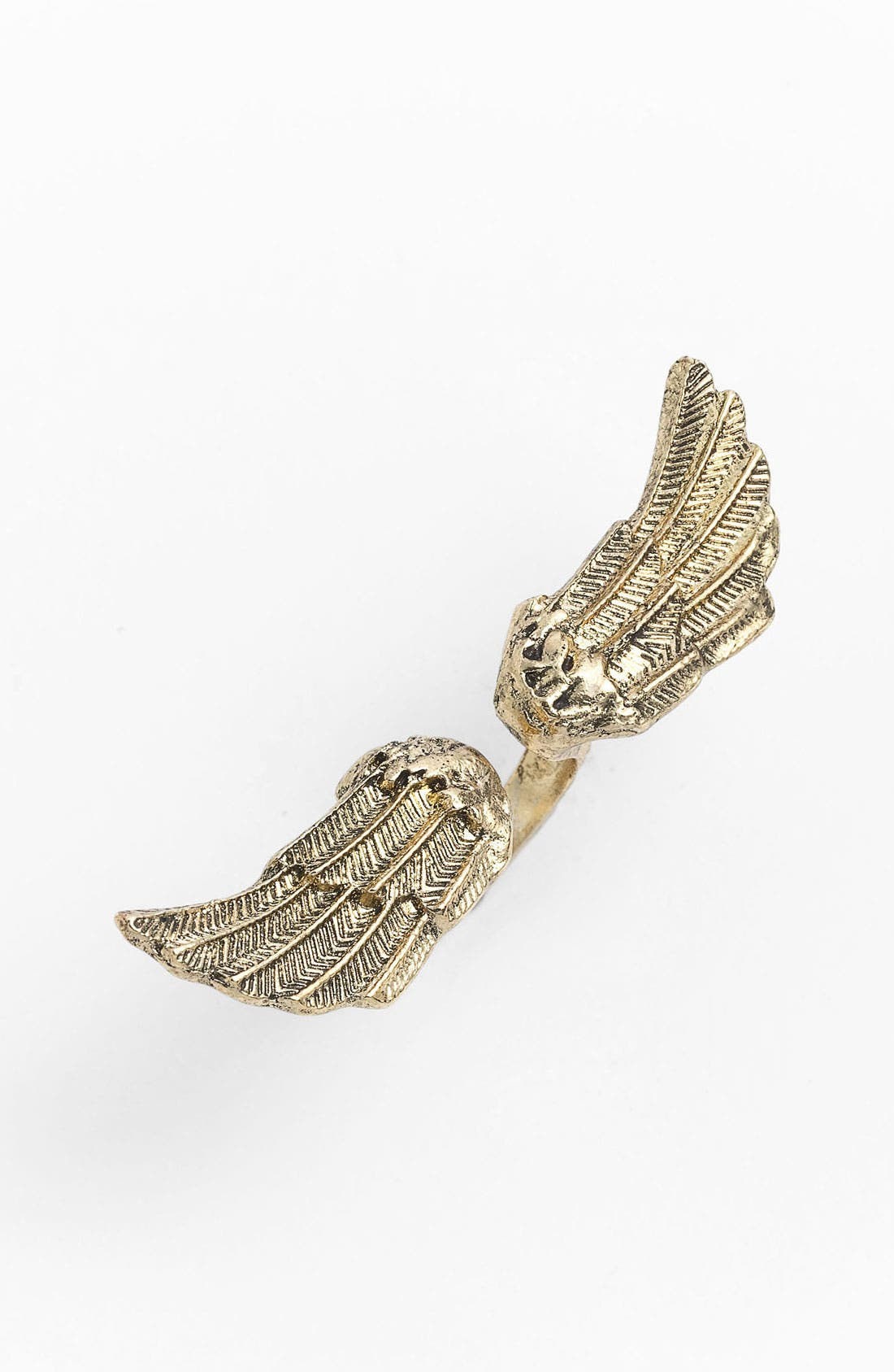 Alternate Image 1 Selected - Carole Wings Ring (Online Only)