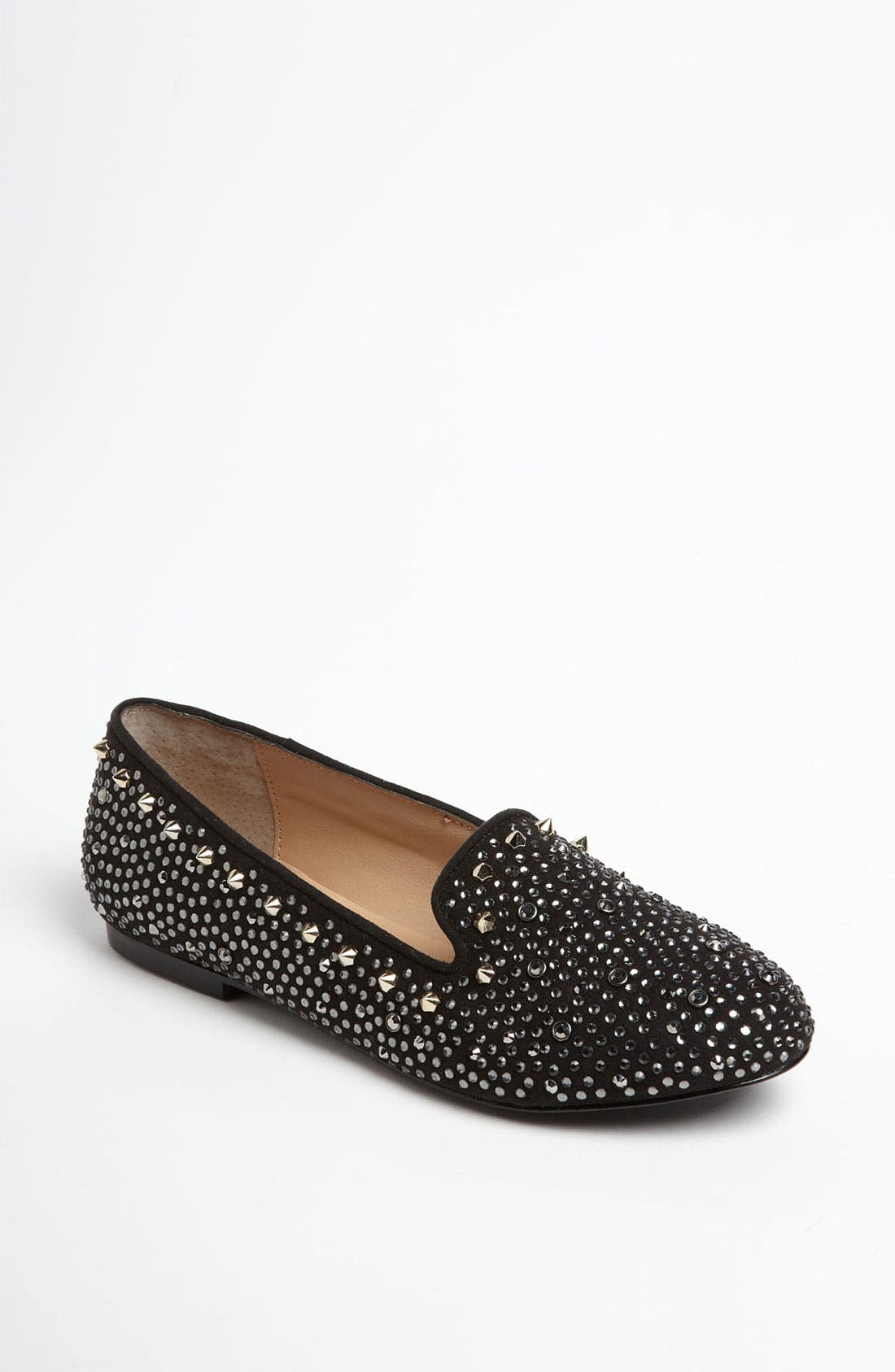 Alternate Image 1 Selected - Steve Madden 'Graanite' Flat