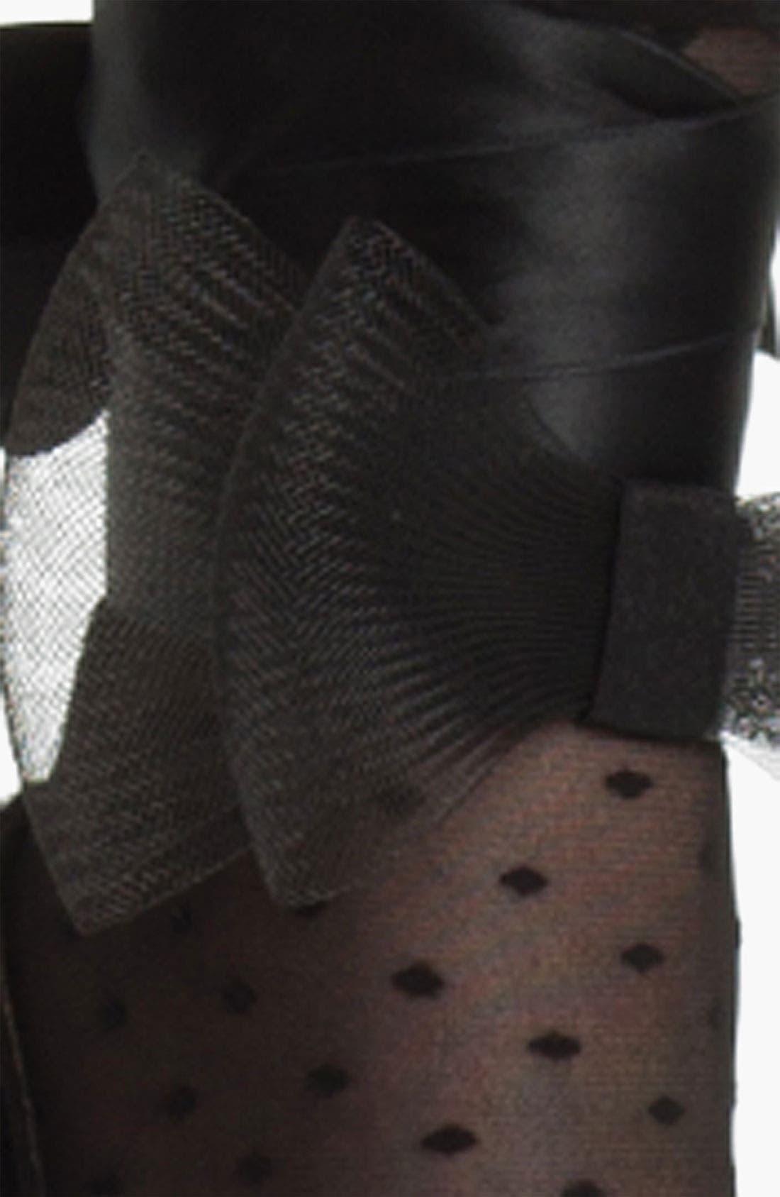 Alternate Image 2  - Wolford 'Garbo' Gaiter