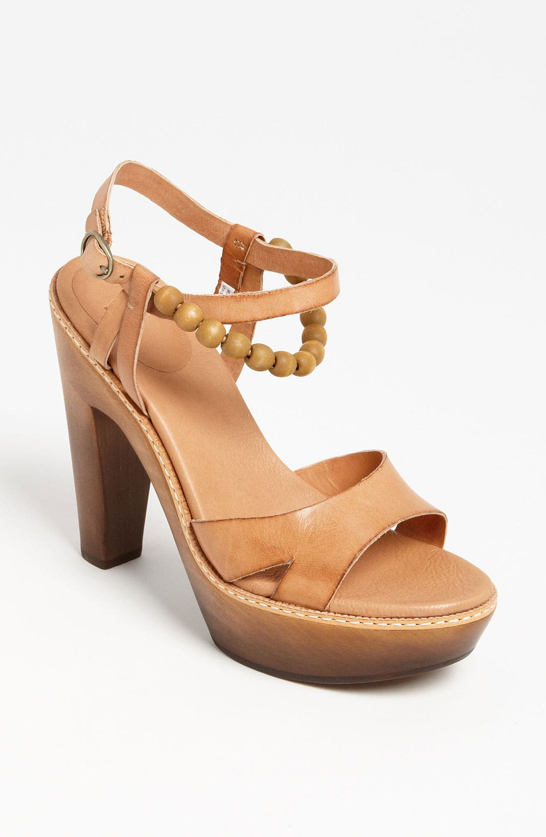 Alternate Image 1 Selected - UGG® Australia 'Naima' Sandal